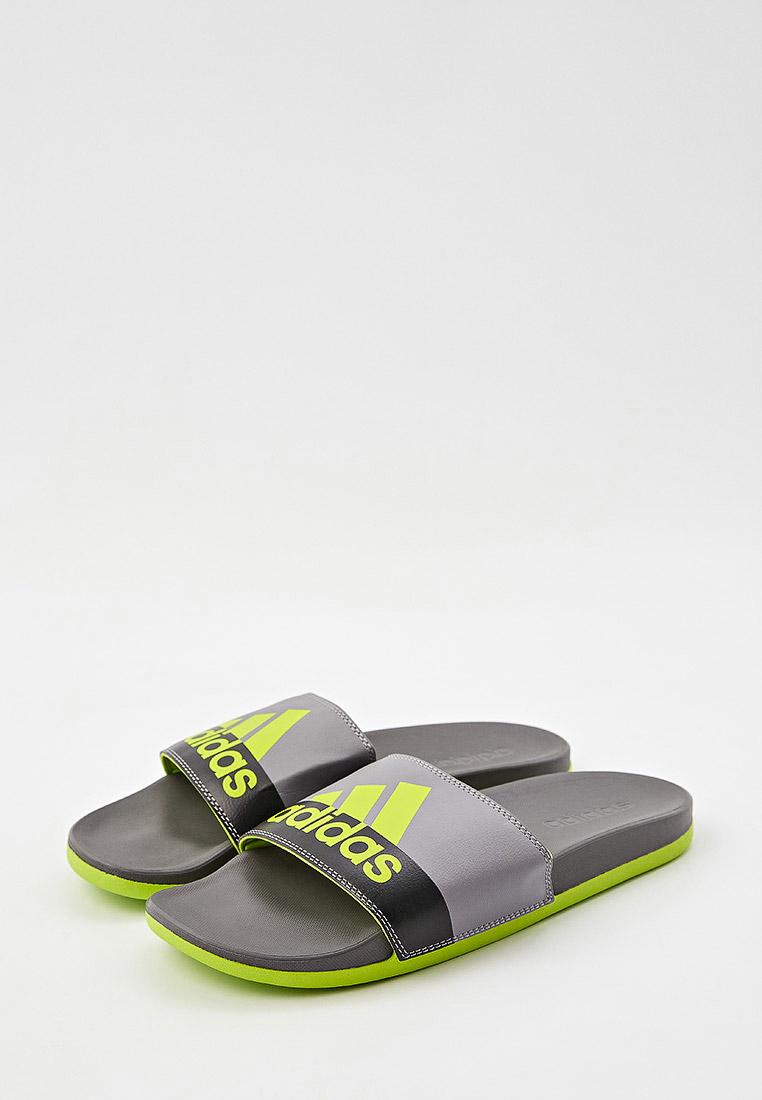 Мужская резиновая обувь Adidas (Адидас) GV9715: изображение 3