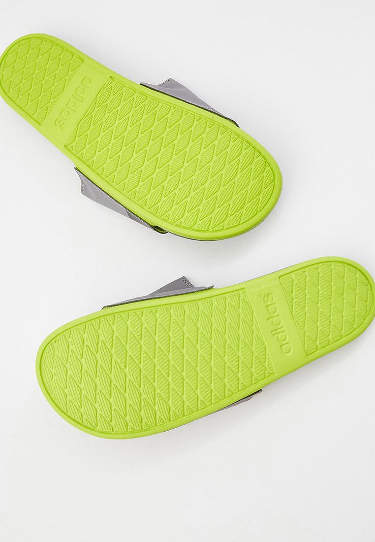 Мужская резиновая обувь Adidas (Адидас) GV9715: изображение 5