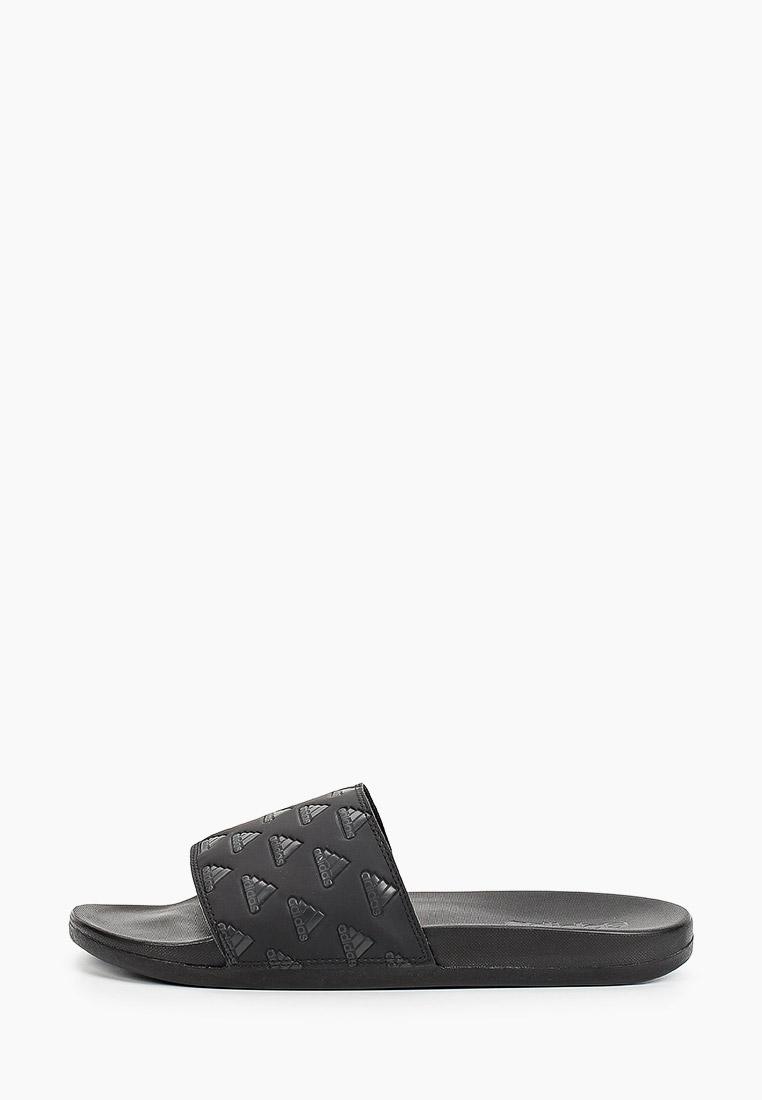 Мужская резиновая обувь Adidas (Адидас) GV9736