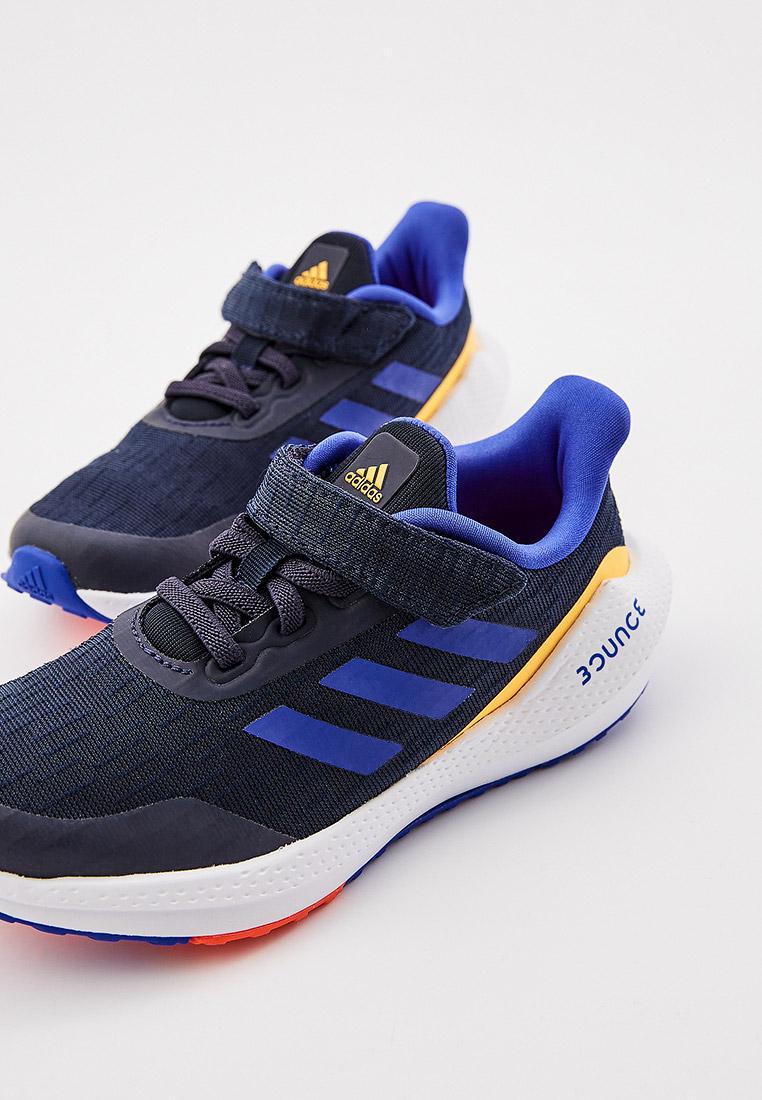 Кроссовки для мальчиков Adidas (Адидас) GV9938: изображение 2