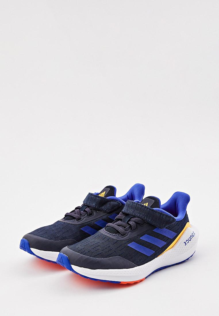 Кроссовки для мальчиков Adidas (Адидас) GV9938: изображение 3