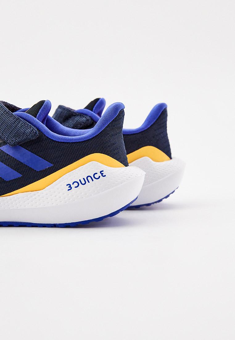 Кроссовки для мальчиков Adidas (Адидас) GV9938: изображение 4