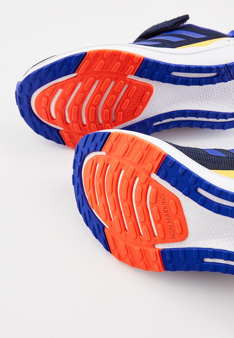 Кроссовки для мальчиков Adidas (Адидас) GV9938: изображение 5
