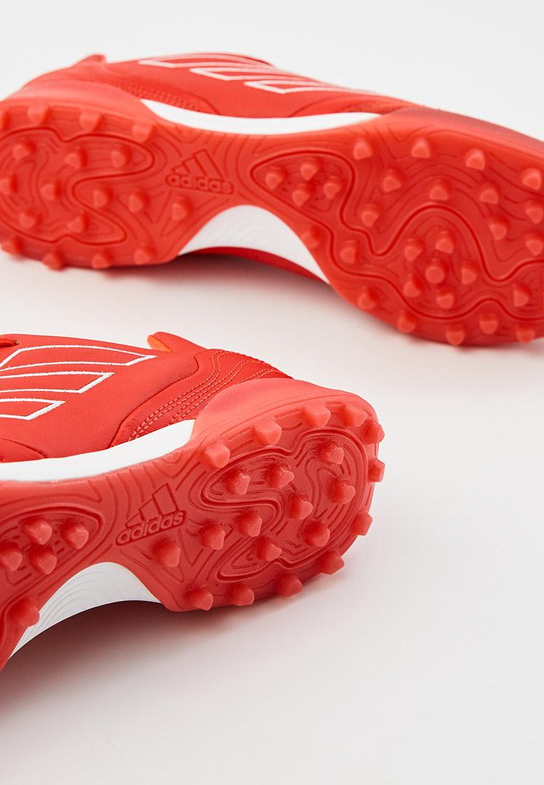 Бутсы Adidas (Адидас) GX7618: изображение 5