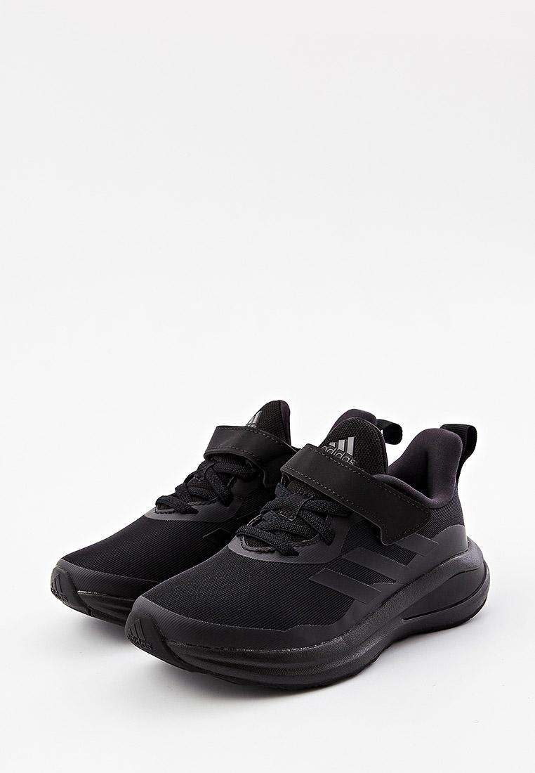 Кроссовки для мальчиков Adidas (Адидас) GY7601: изображение 3