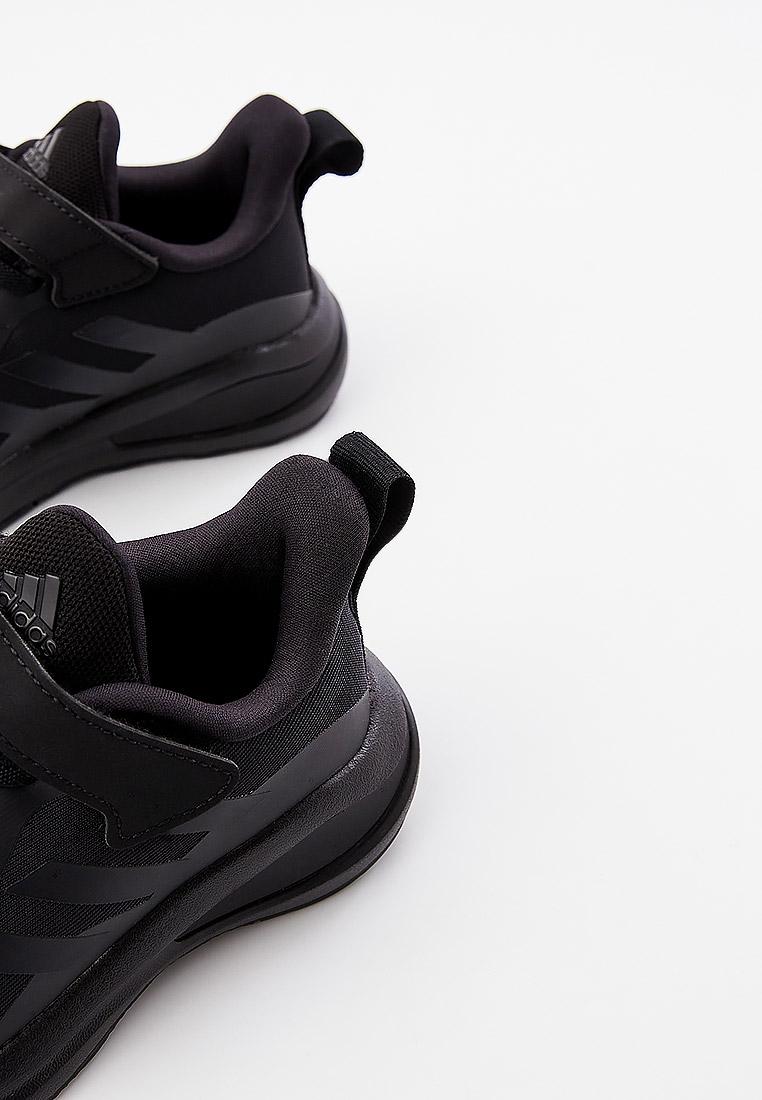 Кроссовки для мальчиков Adidas (Адидас) GY7601: изображение 4