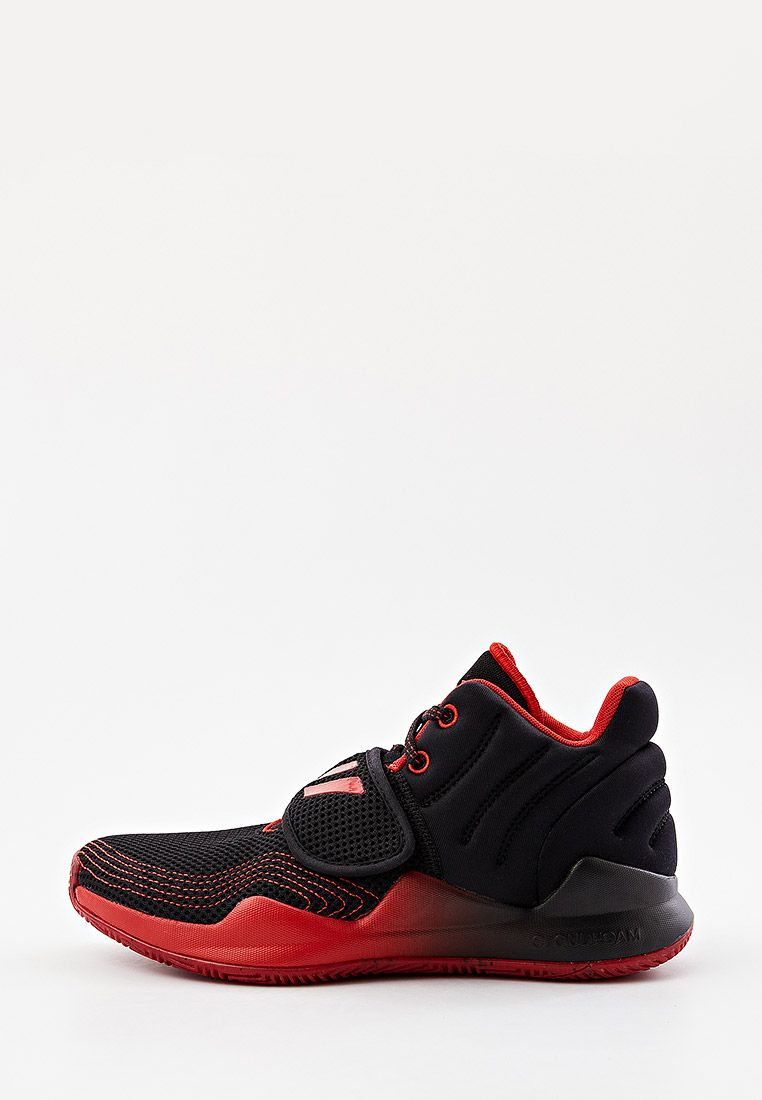 Кроссовки для мальчиков Adidas (Адидас) GZ0096