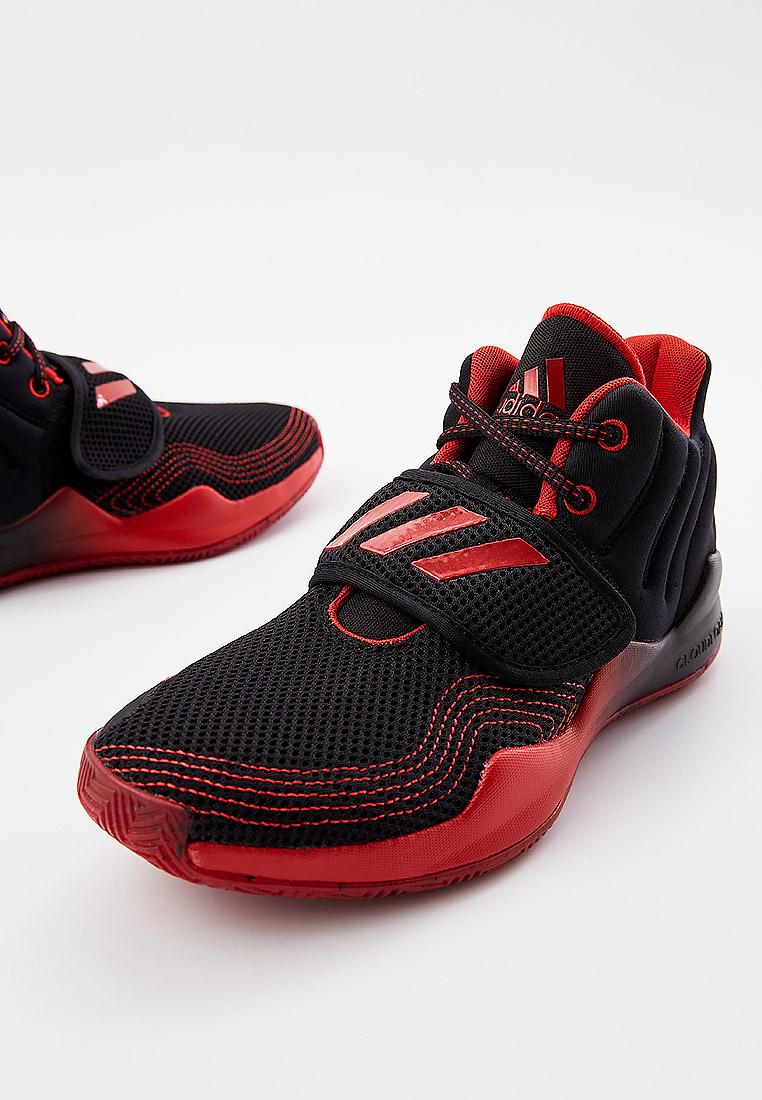 Кроссовки для мальчиков Adidas (Адидас) GZ0096: изображение 2