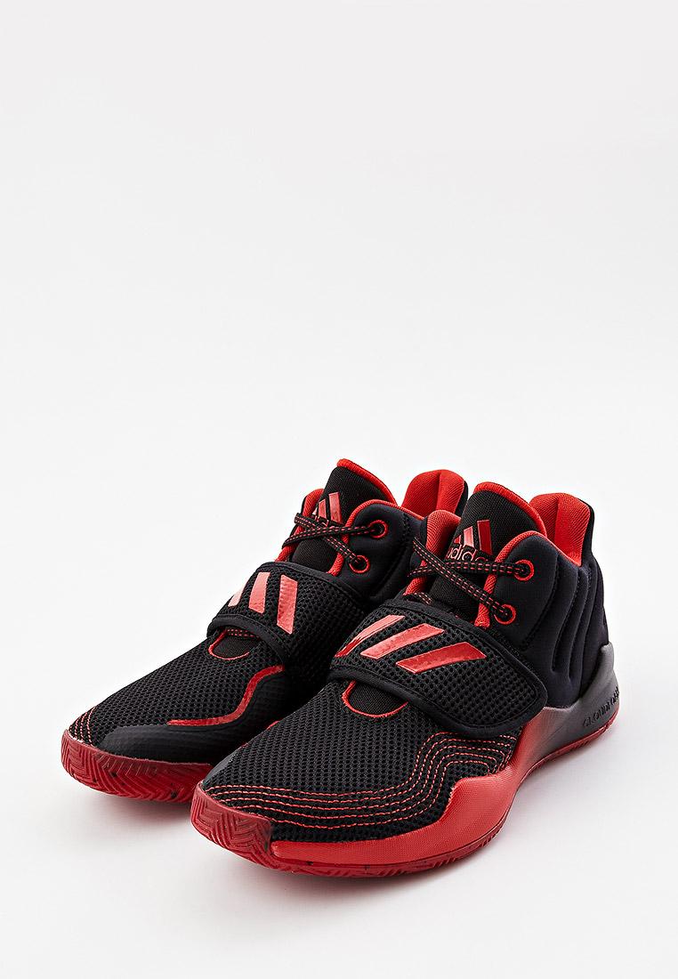 Кроссовки для мальчиков Adidas (Адидас) GZ0096: изображение 3