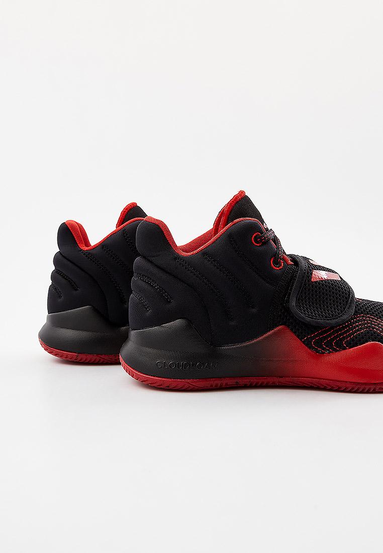 Кроссовки для мальчиков Adidas (Адидас) GZ0096: изображение 4