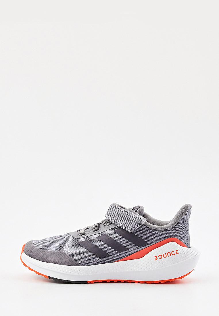 Кроссовки для мальчиков Adidas (Адидас) GZ5397
