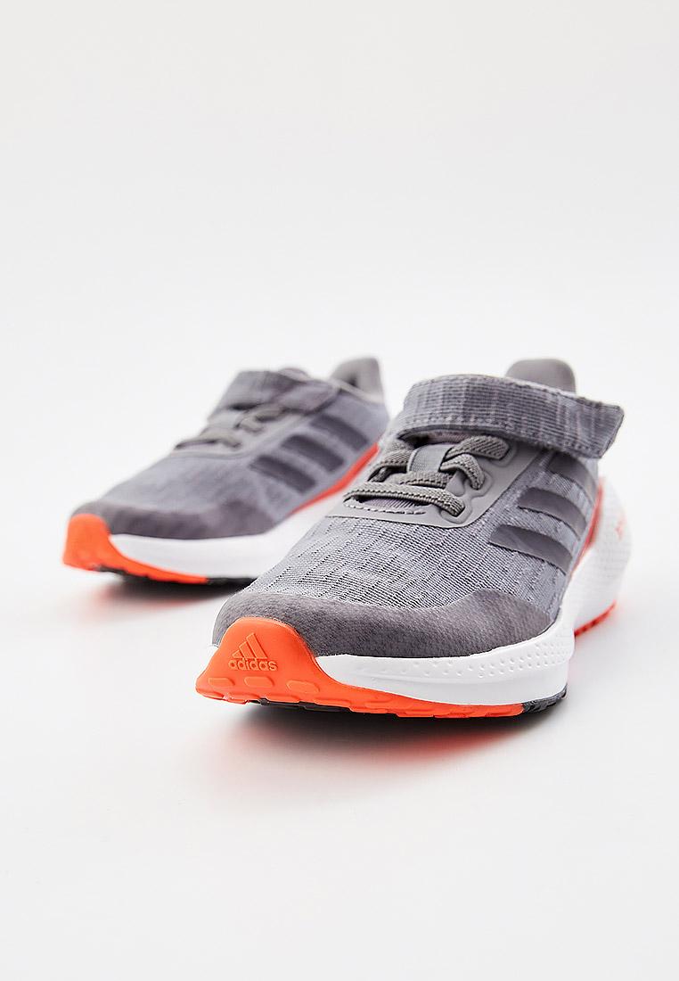 Кроссовки для мальчиков Adidas (Адидас) GZ5397: изображение 2