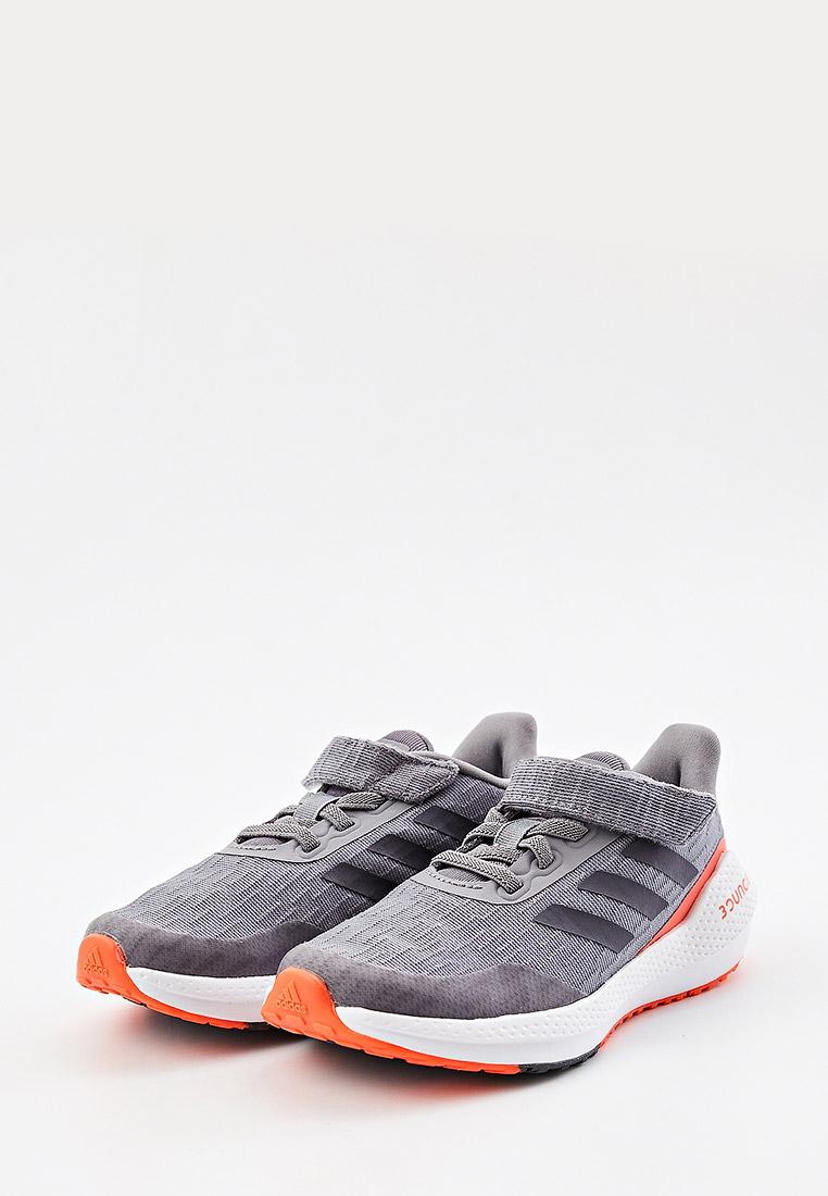 Кроссовки для мальчиков Adidas (Адидас) GZ5397: изображение 3