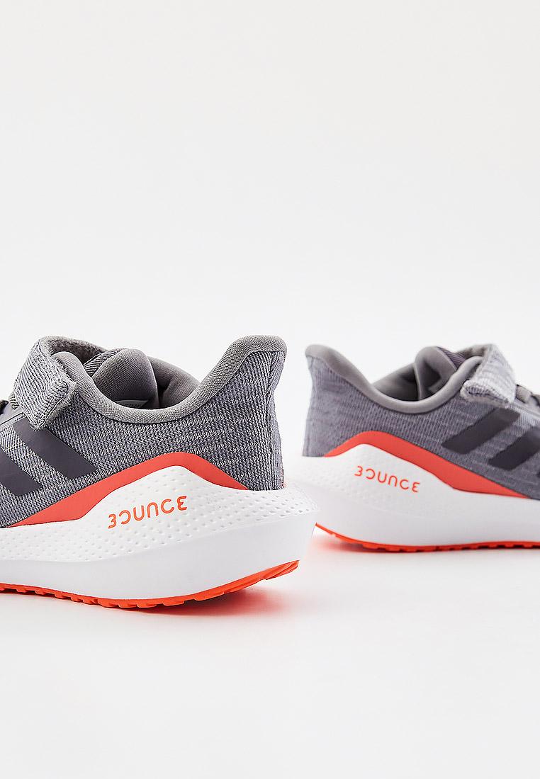Кроссовки для мальчиков Adidas (Адидас) GZ5397: изображение 4