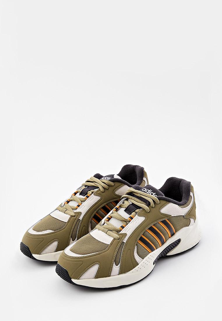 Мужские кроссовки Adidas (Адидас) GZ5428: изображение 3