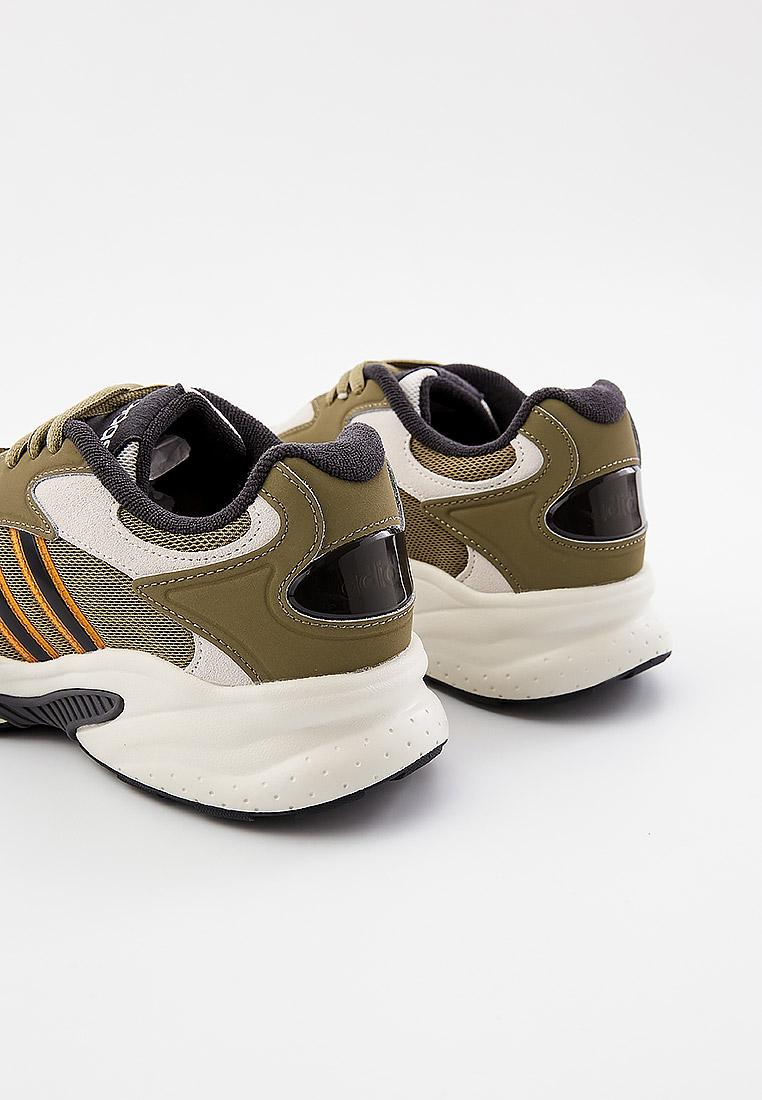 Мужские кроссовки Adidas (Адидас) GZ5428: изображение 4
