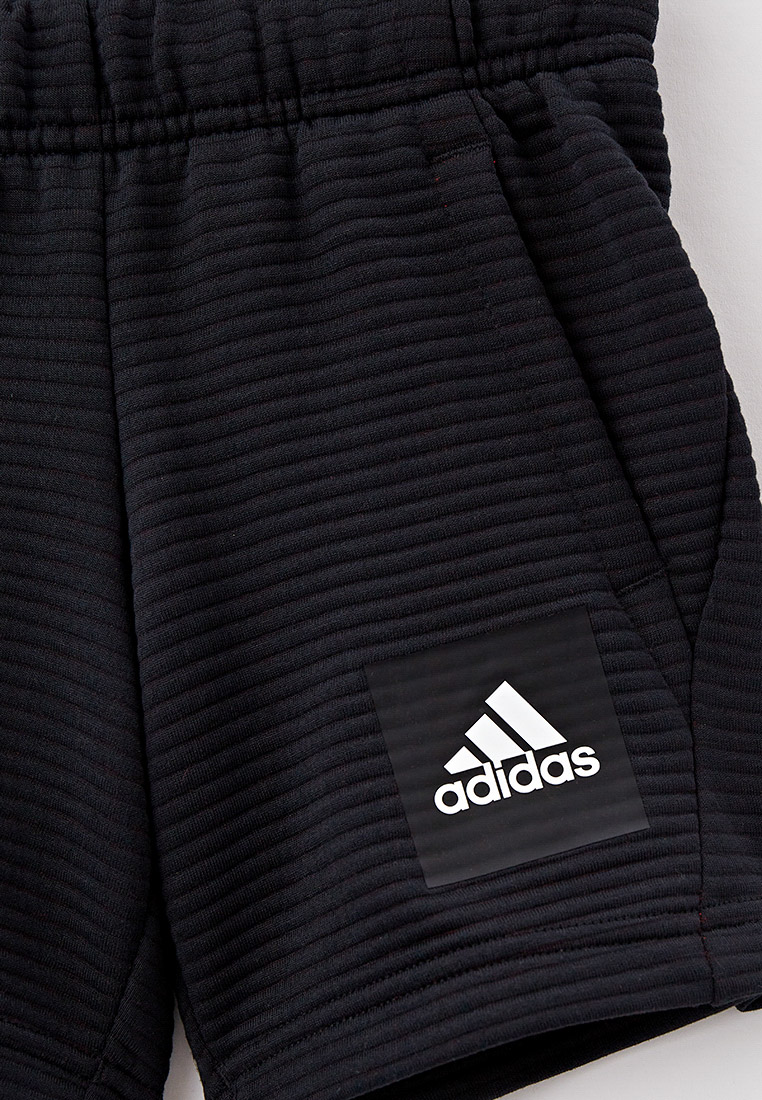 Шорты для мальчиков Adidas (Адидас) H10221: изображение 3