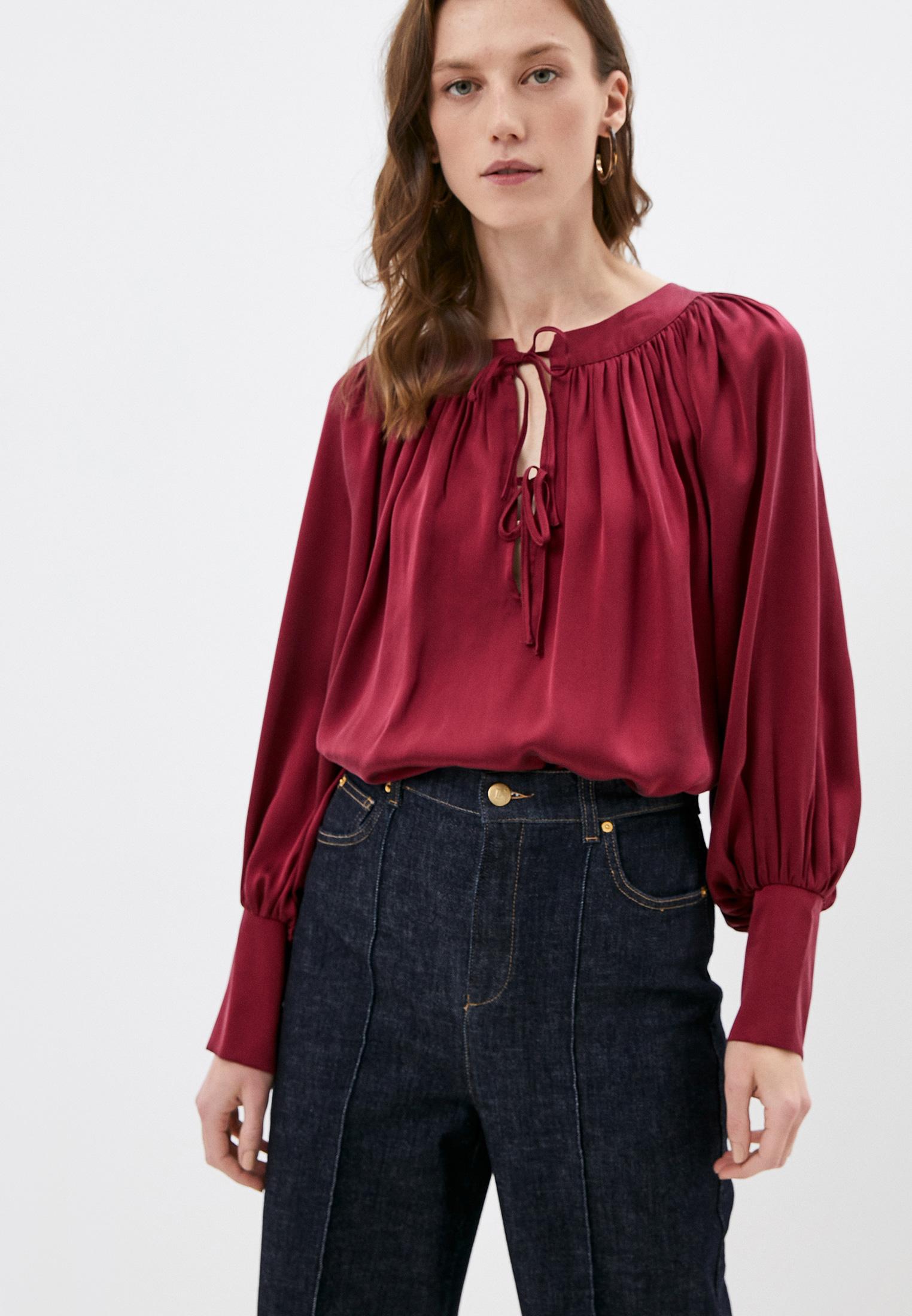 Блуза L'Autre Chose B1520589004