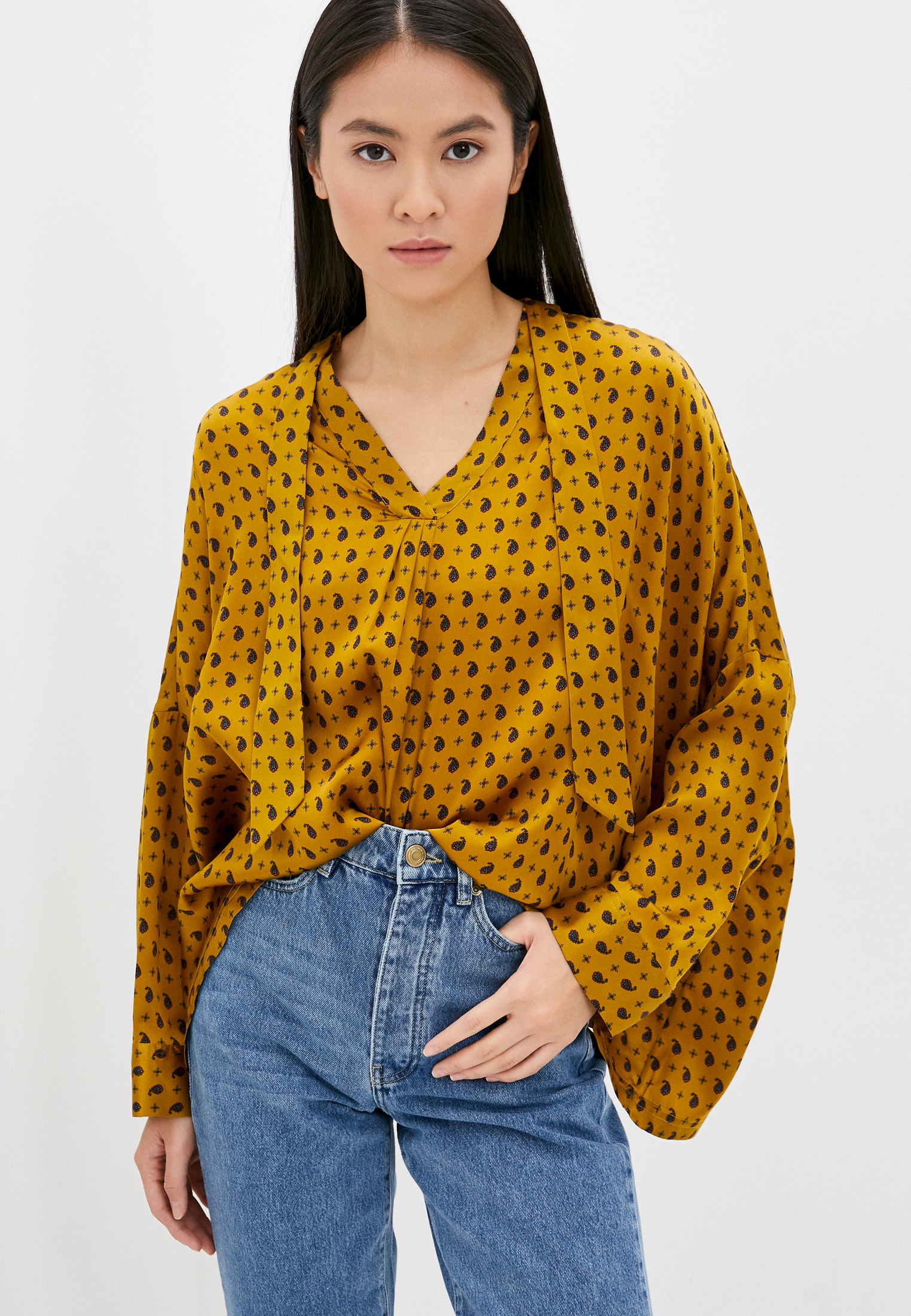 Блуза L'Autre Chose Блуза L'Autre Chose