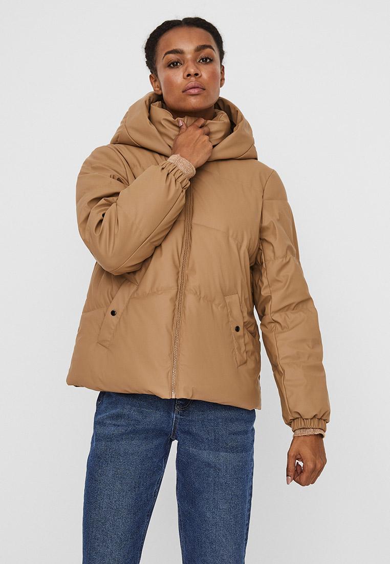 Утепленная куртка Vero Moda 10247780