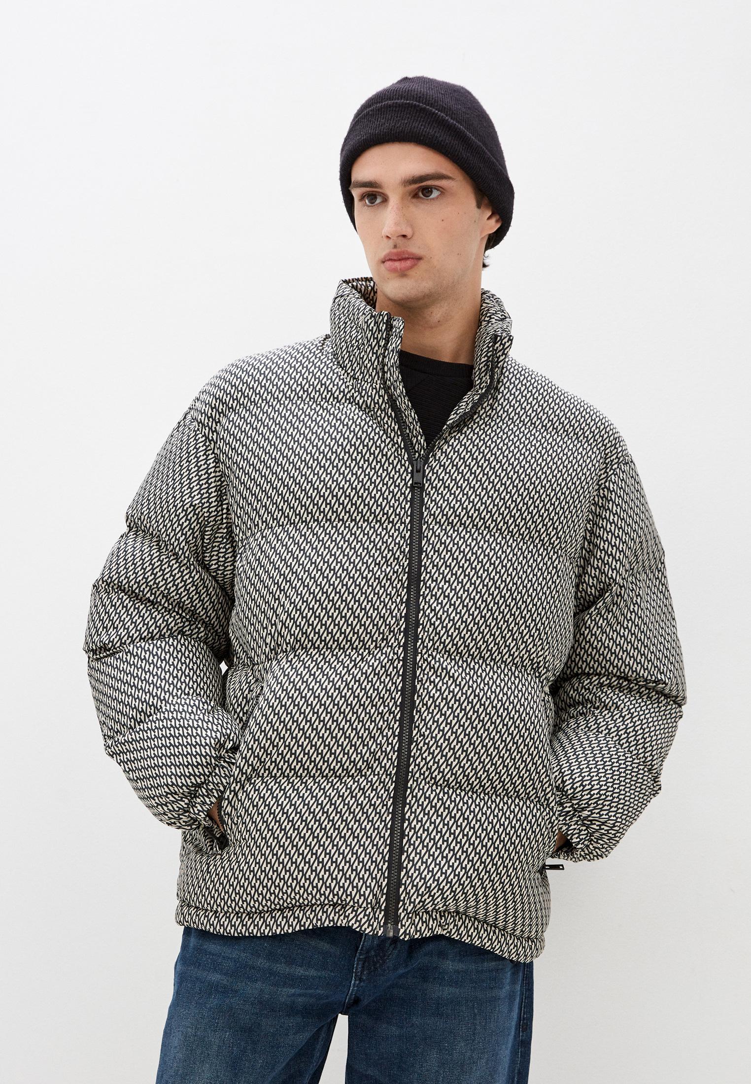 Утепленная куртка Selected Homme 16080392