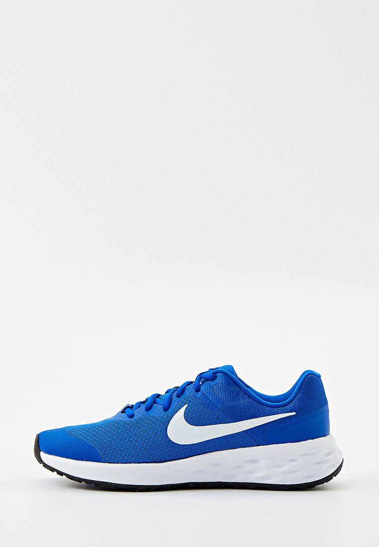 Кроссовки для мальчиков Nike (Найк) DD1096
