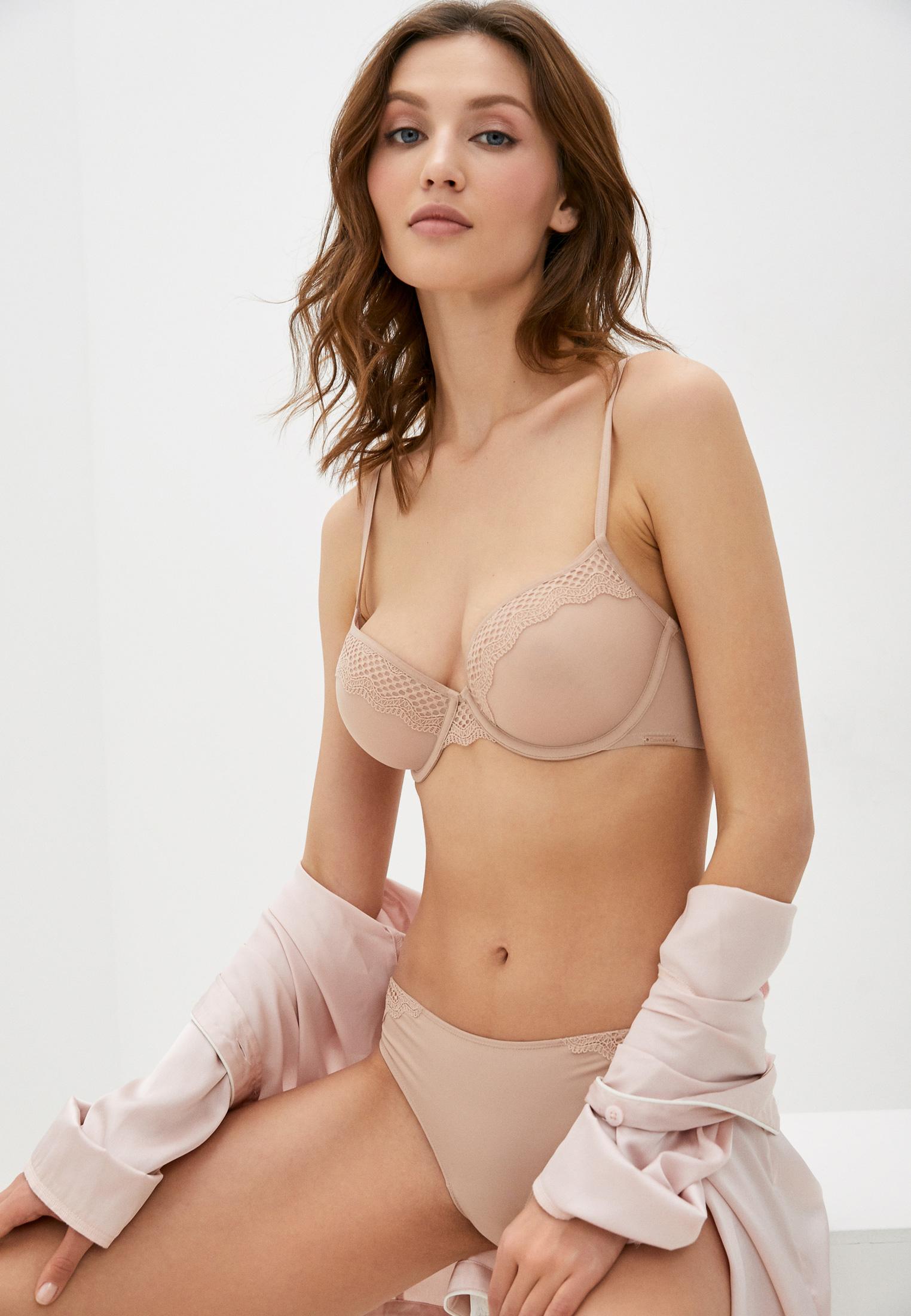Бюстгальтер Calvin Klein Underwear Бюстгальтер Calvin Klein Underwear