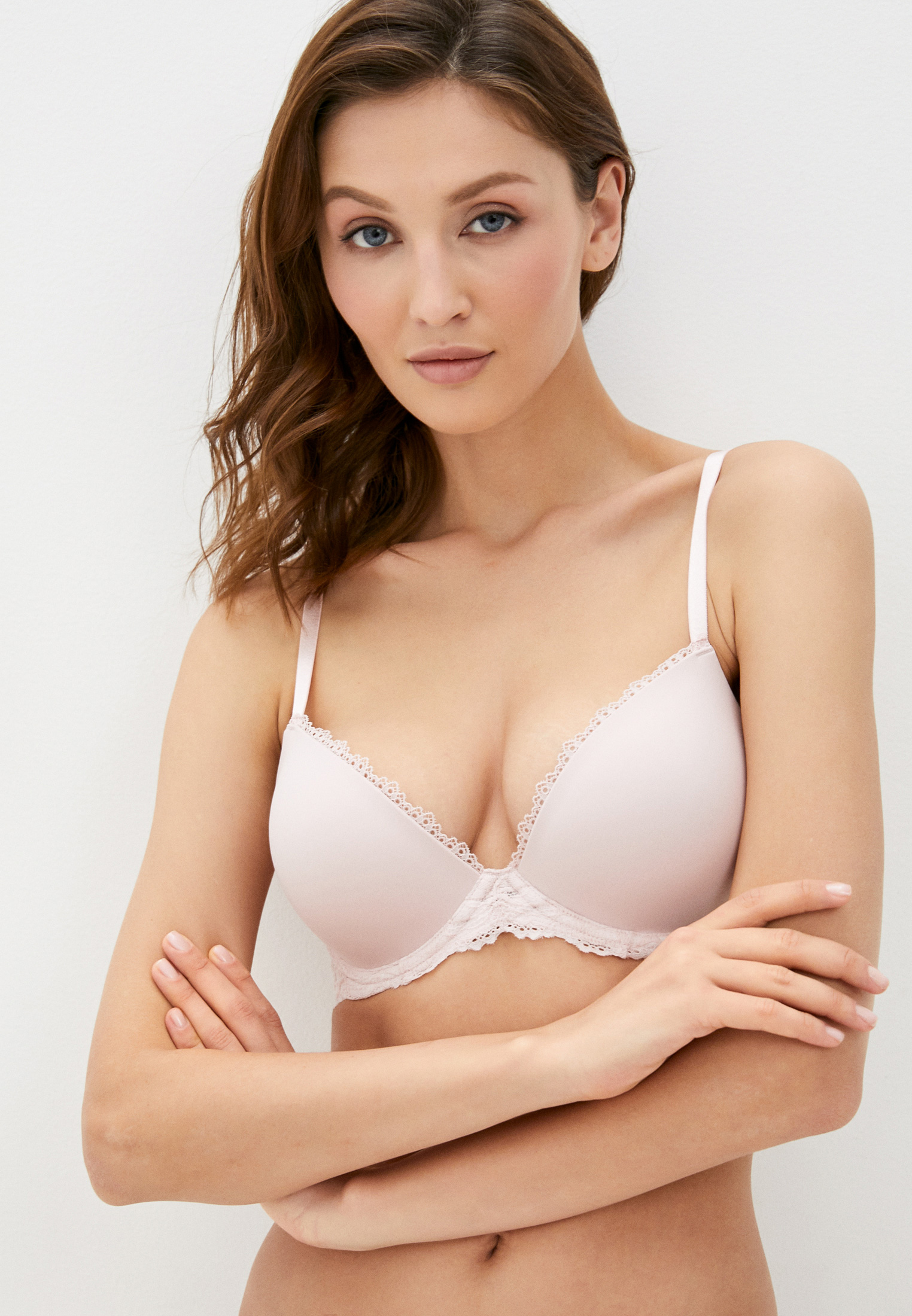 Бюстгальтер Calvin Klein Underwear QF6394E