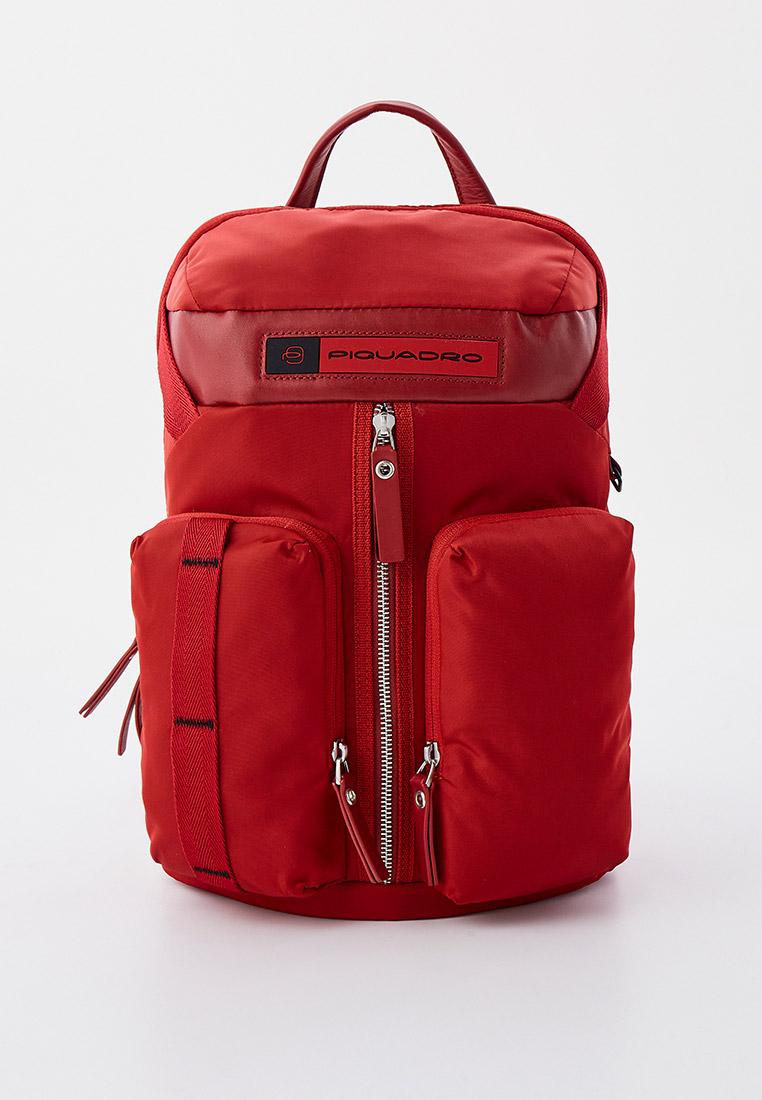 Городской рюкзак Piquadro (Пиквадро) CA5038BIO