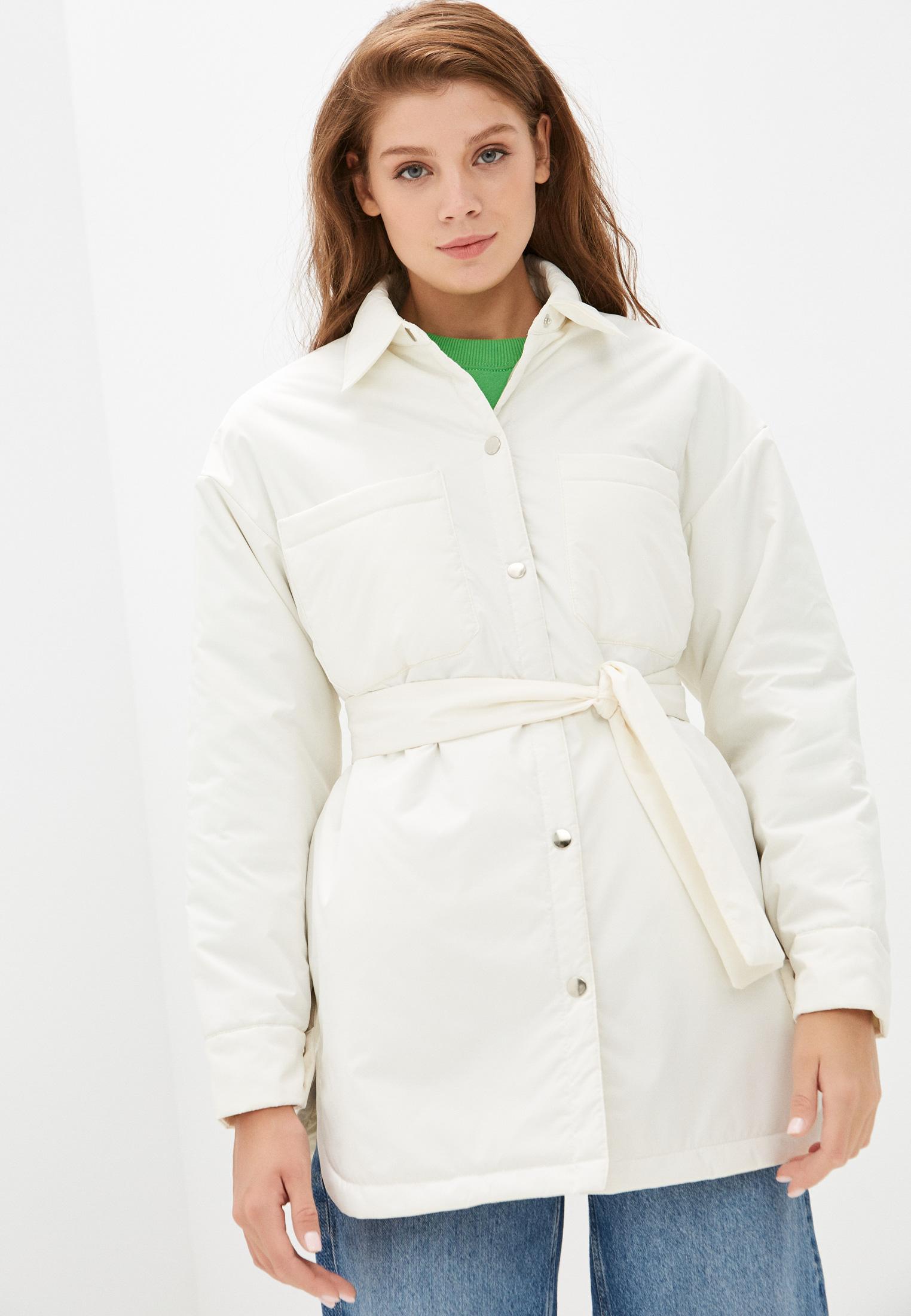 Утепленная куртка Imocean Куртка утепленная Imocean