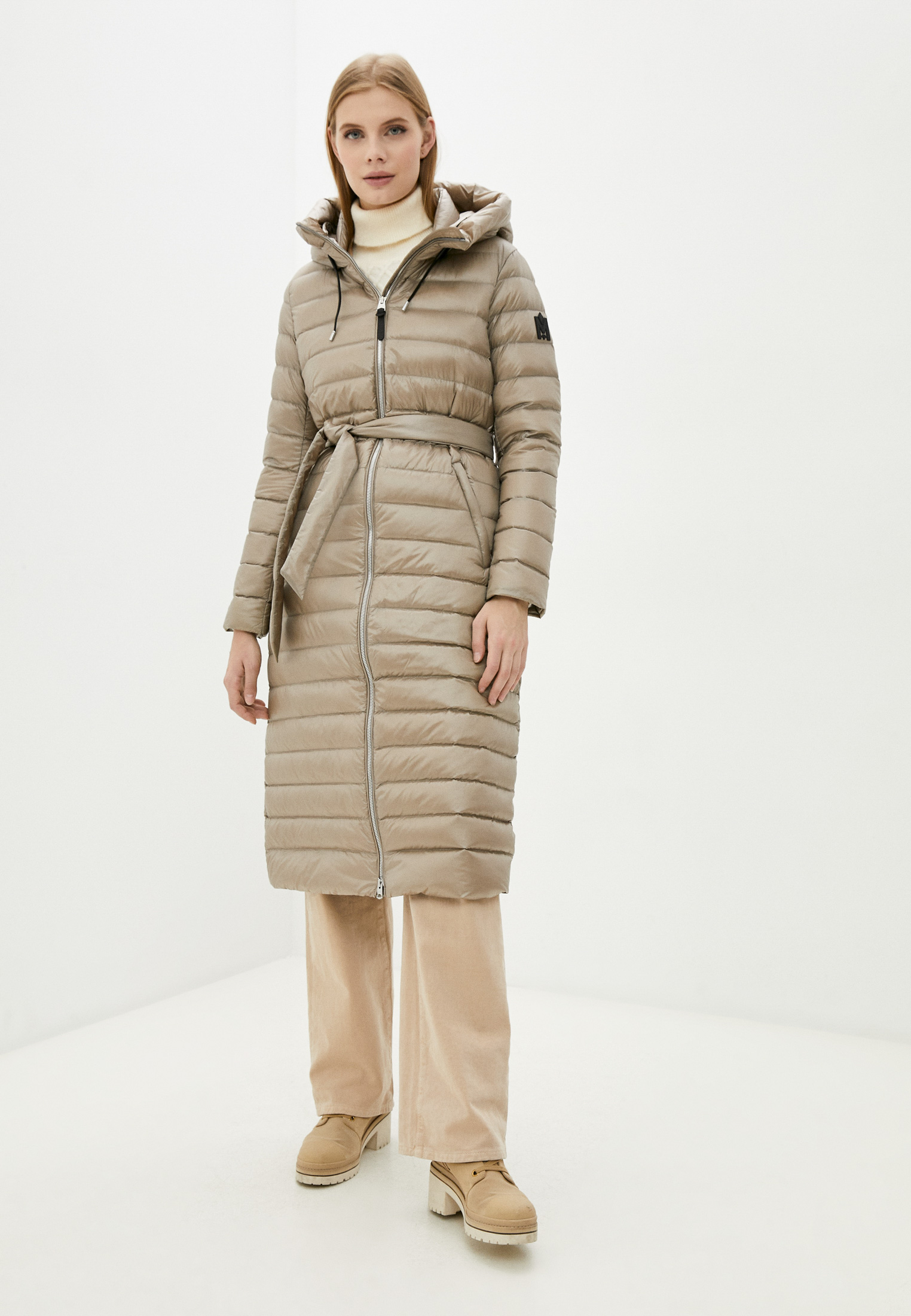 Утепленная куртка Mackage PORTIA