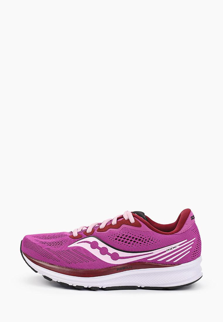 Женские кроссовки Saucony S10650-30