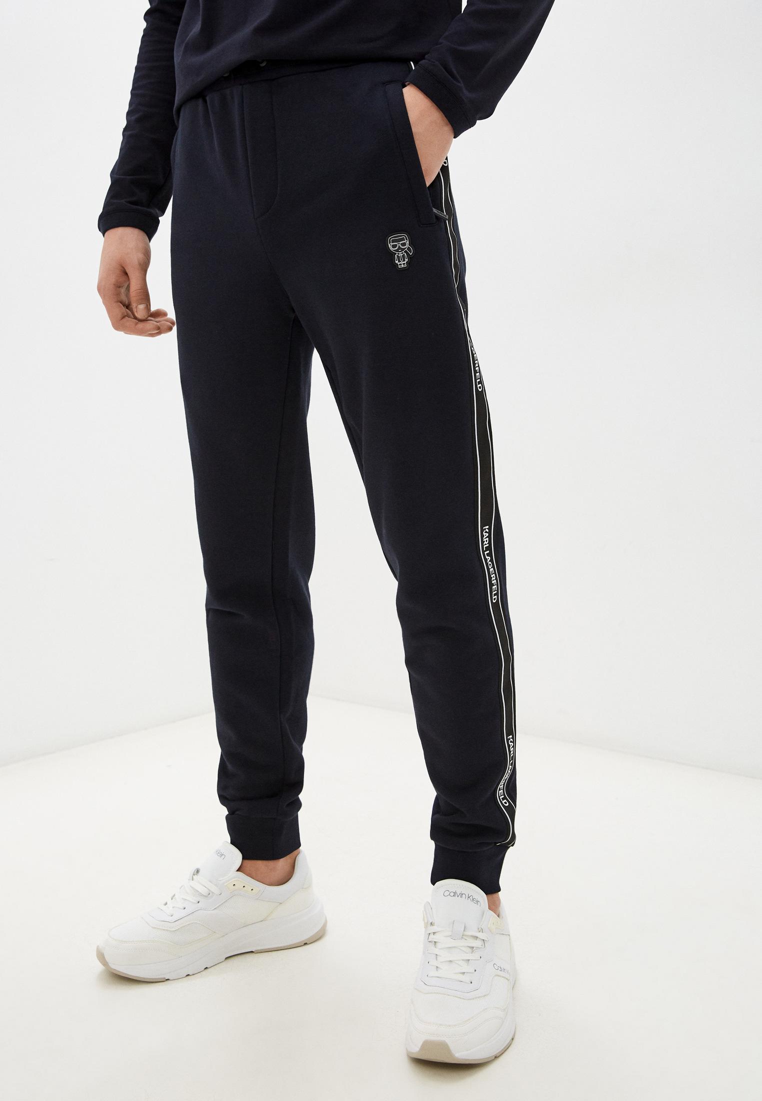 Мужские спортивные брюки Karl Lagerfeld (Карл Лагерфельд) 512910-705028