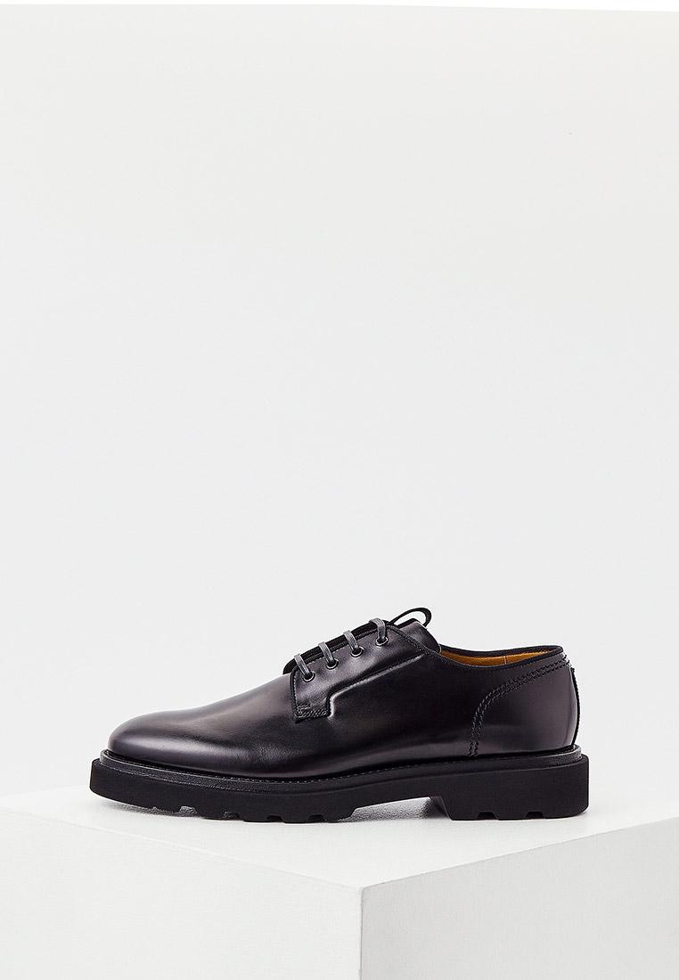 Мужские туфли Fabi (Фаби) FU0342