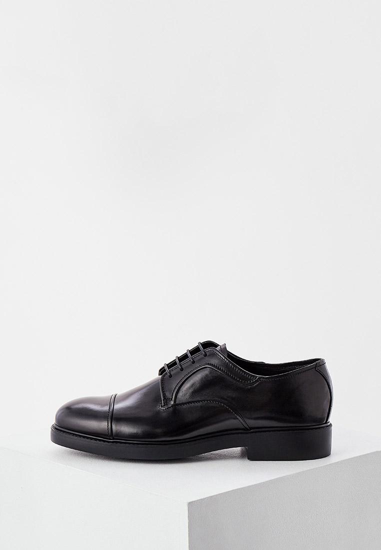 Мужские туфли Fabi (Фаби) FU0385
