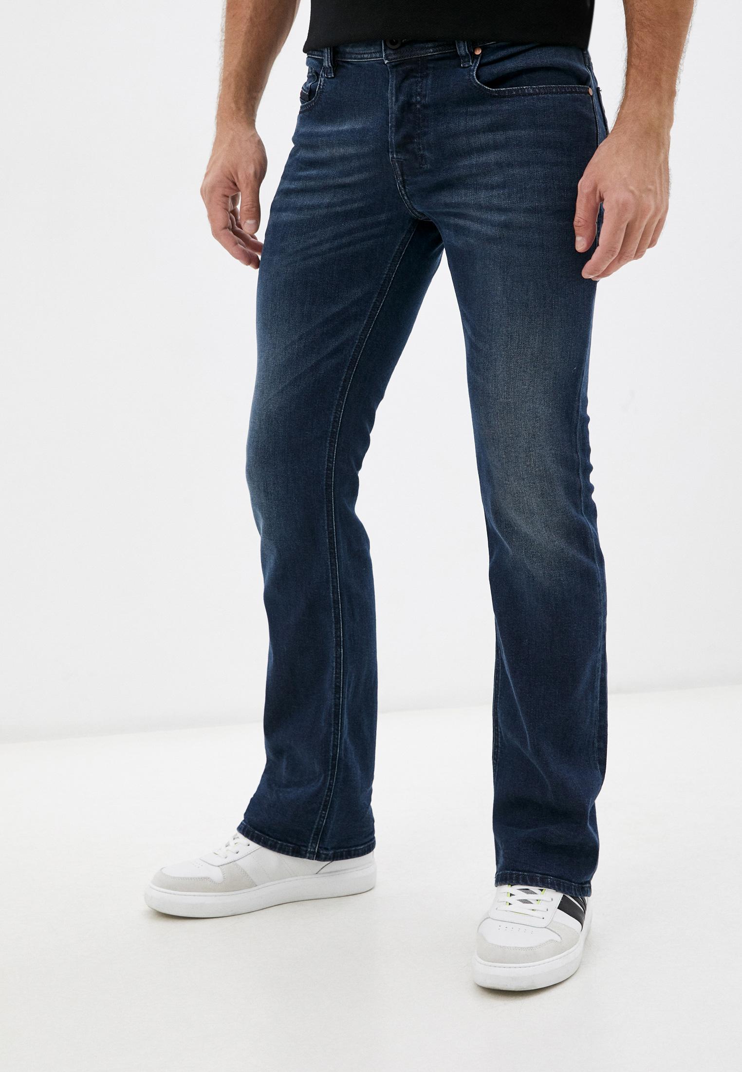 Мужские прямые джинсы Diesel (Дизель) 00ADS3087AS