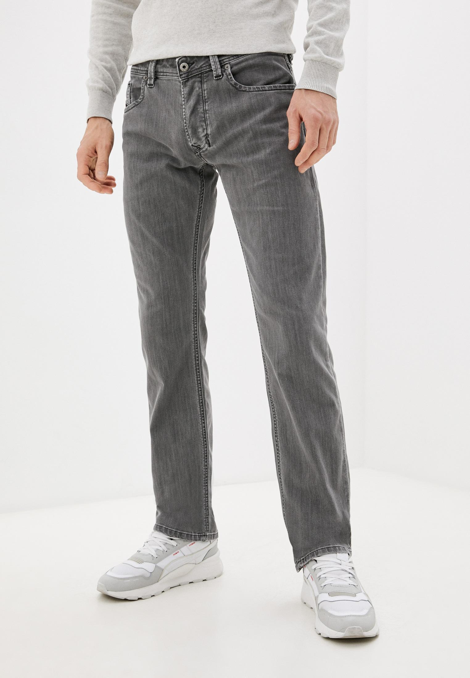 Мужские прямые джинсы Diesel (Дизель) 00C06RR18D6
