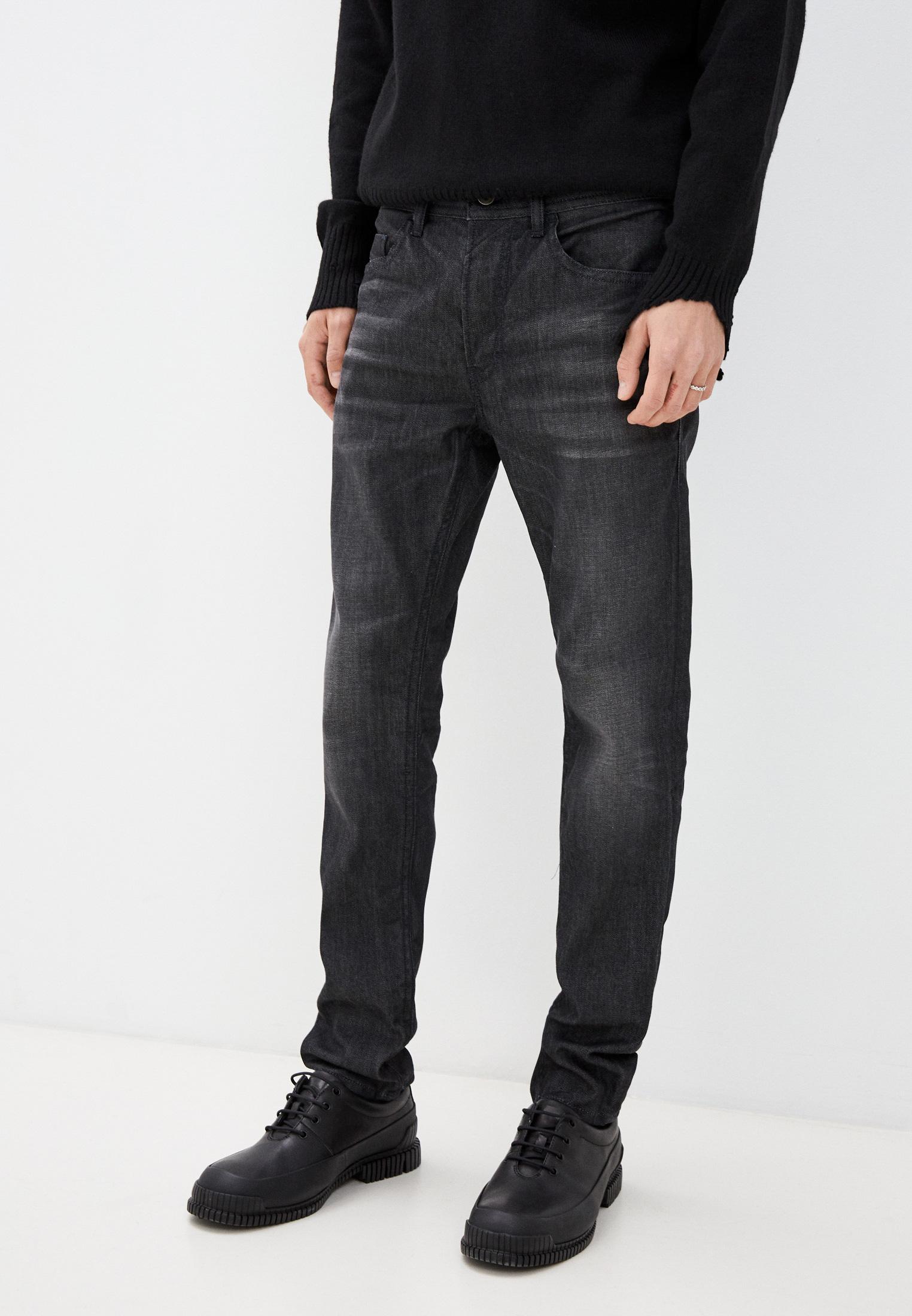 Мужские зауженные джинсы Diesel (Дизель) 00SW1P082AT