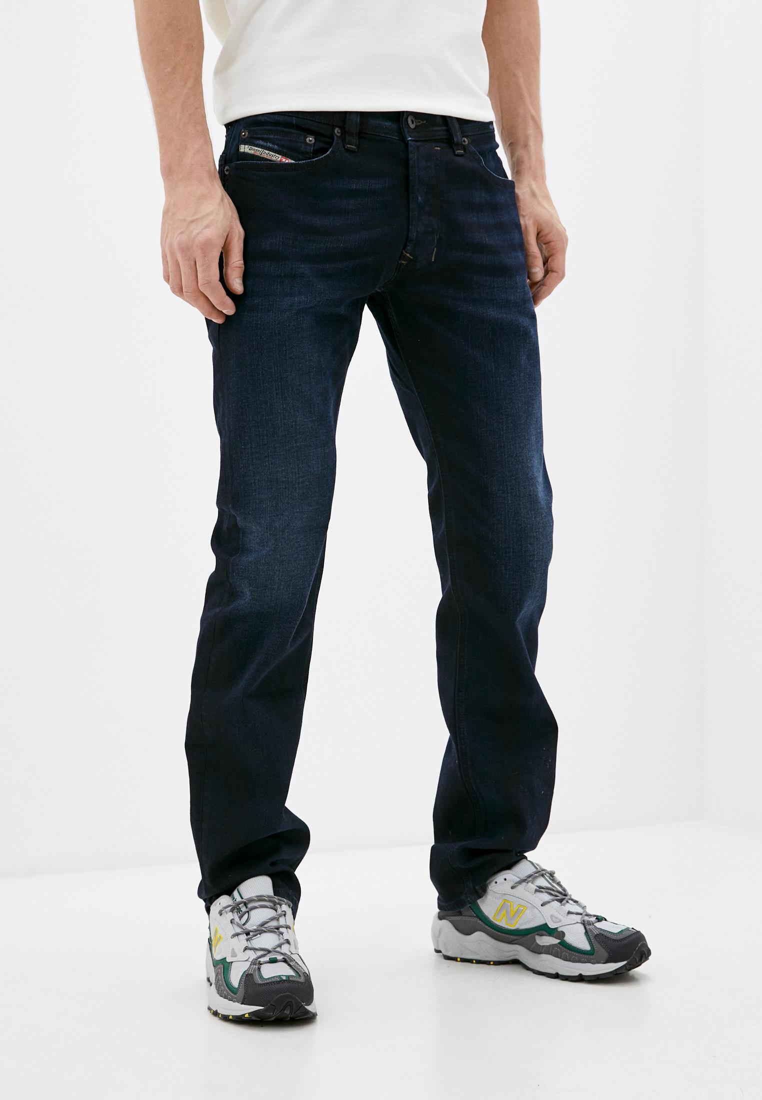 Мужские прямые джинсы Diesel (Дизель) 00SYJXR46D8