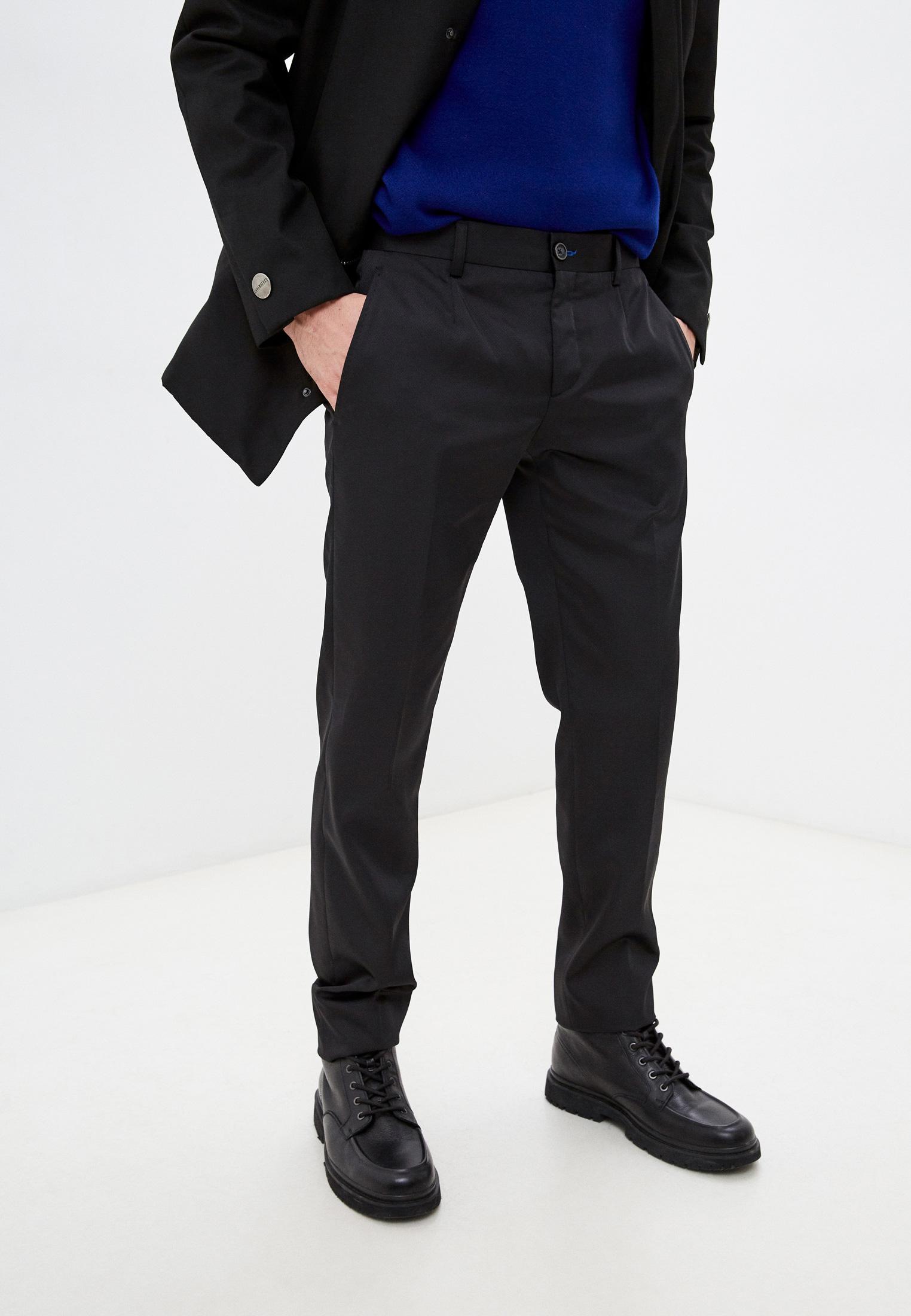 Мужские классические брюки Dirk Bikkembergs Брюки Dirk Bikkembergs