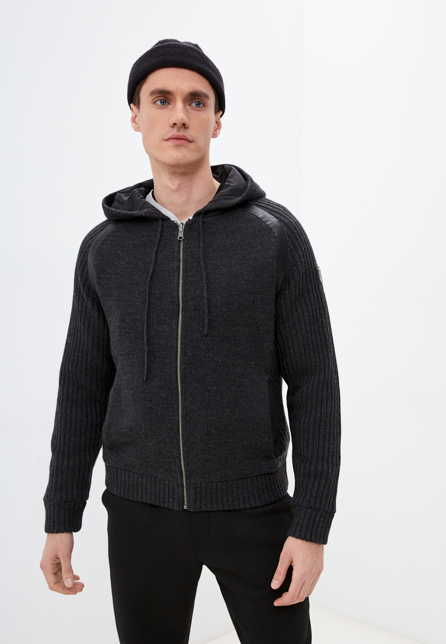 Куртка Dirk Bikkembergs CS76CGJXB052