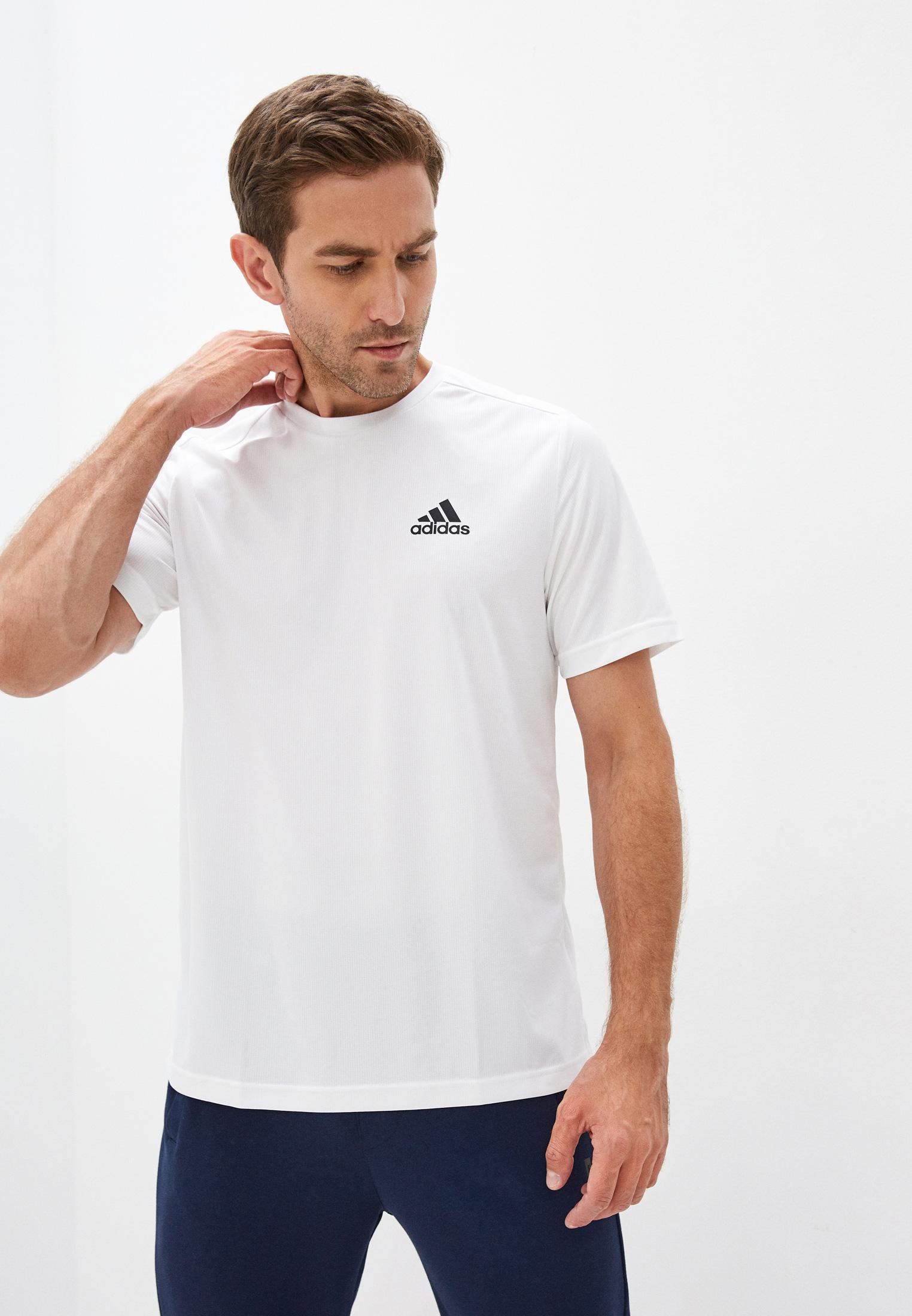 Футболка Adidas (Адидас) GM5509: изображение 5