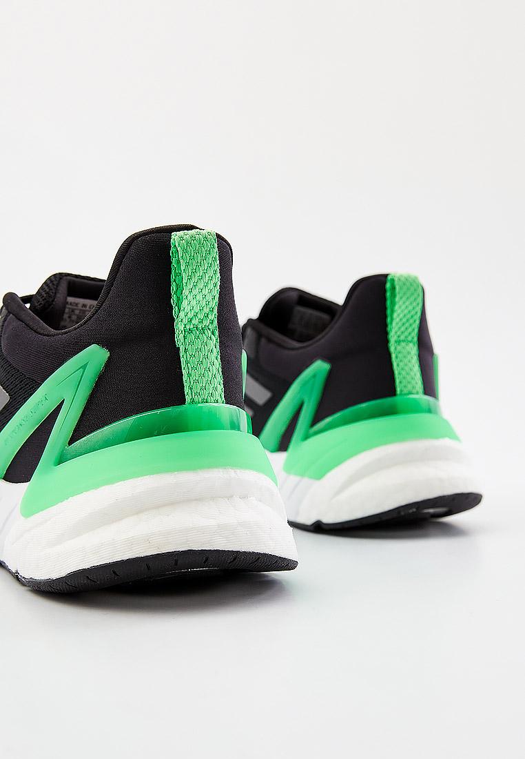 Кроссовки для мальчиков Adidas (Адидас) H01707: изображение 4