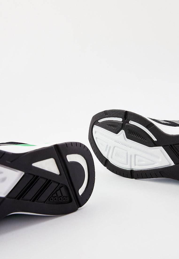 Кроссовки для мальчиков Adidas (Адидас) H01707: изображение 5