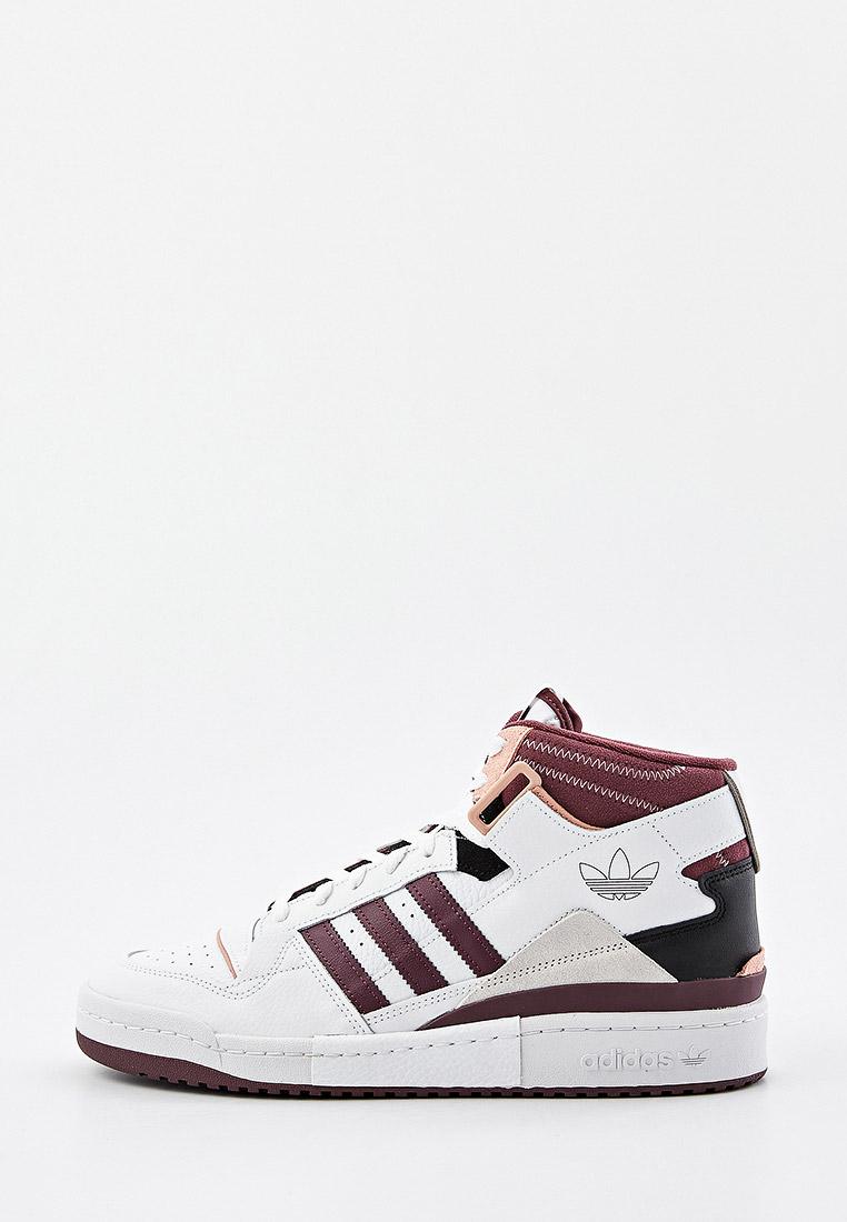 Мужские кеды Adidas Originals (Адидас Ориджиналс) H01920