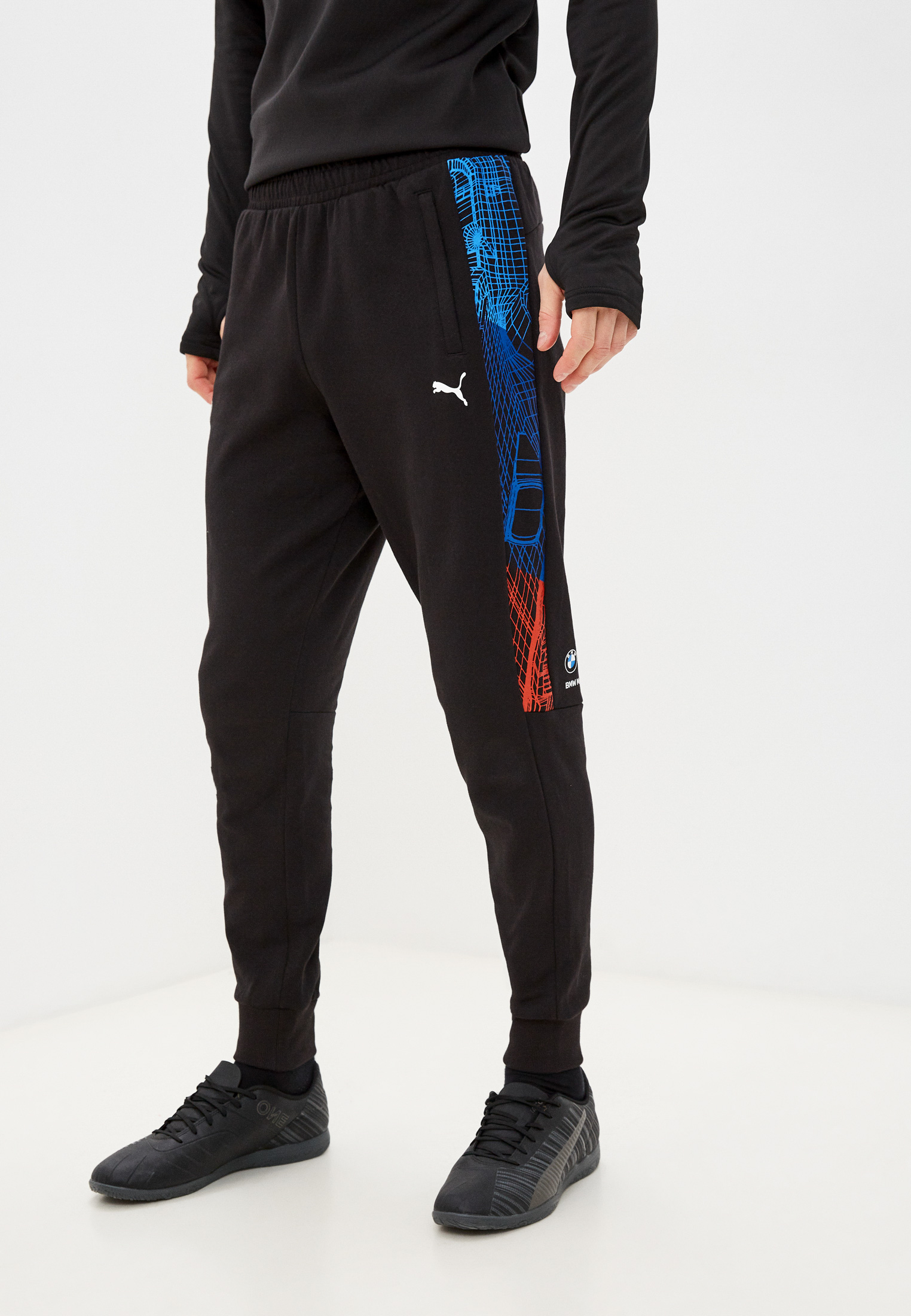 Мужские брюки Puma 531181