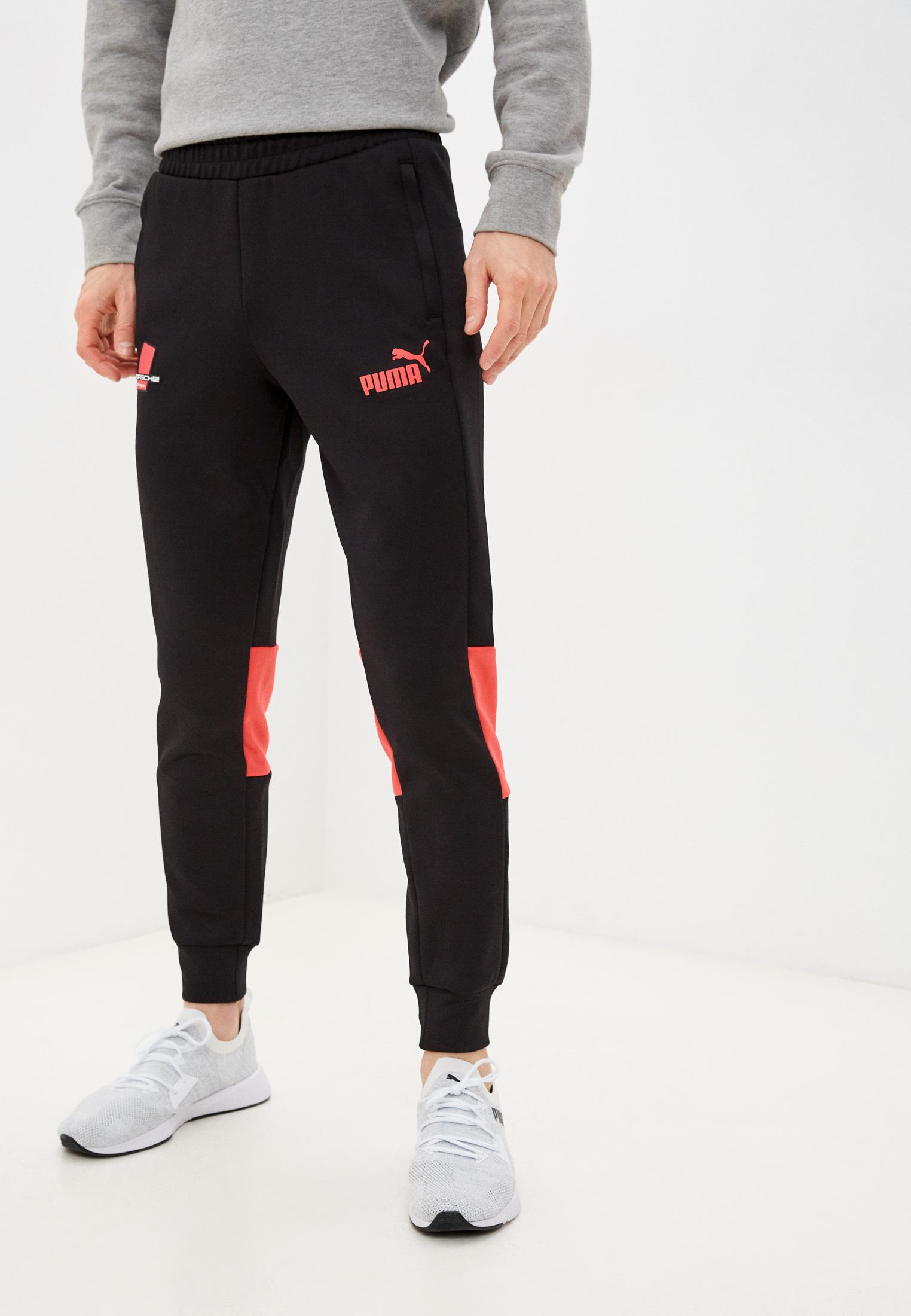 Мужские спортивные брюки Puma (Пума) 532857