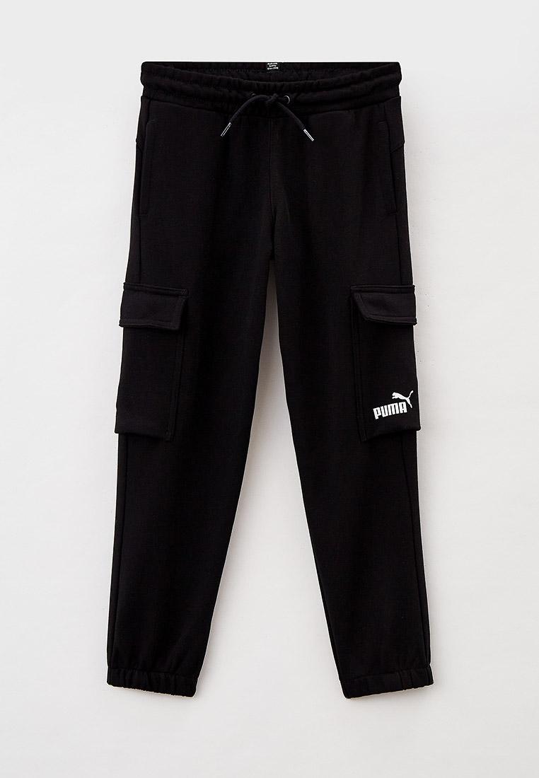 Спортивные брюки Puma (Пума) Брюки спортивные PUMA