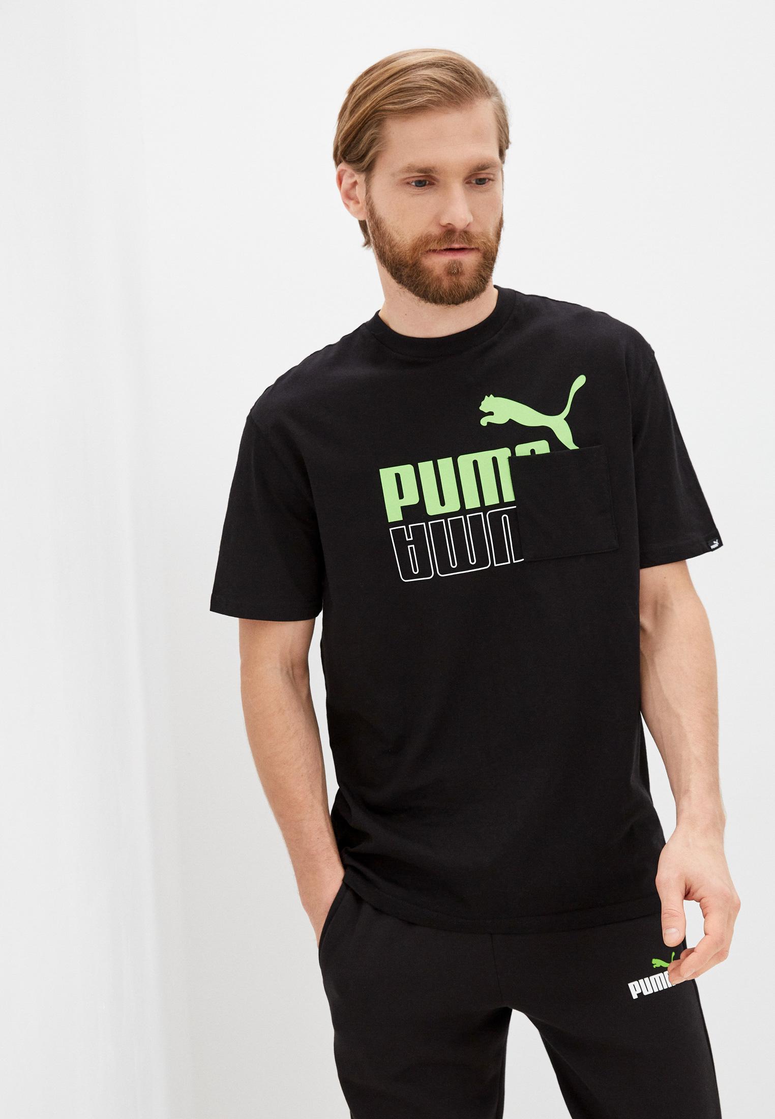Футболка Puma (Пума) 589429
