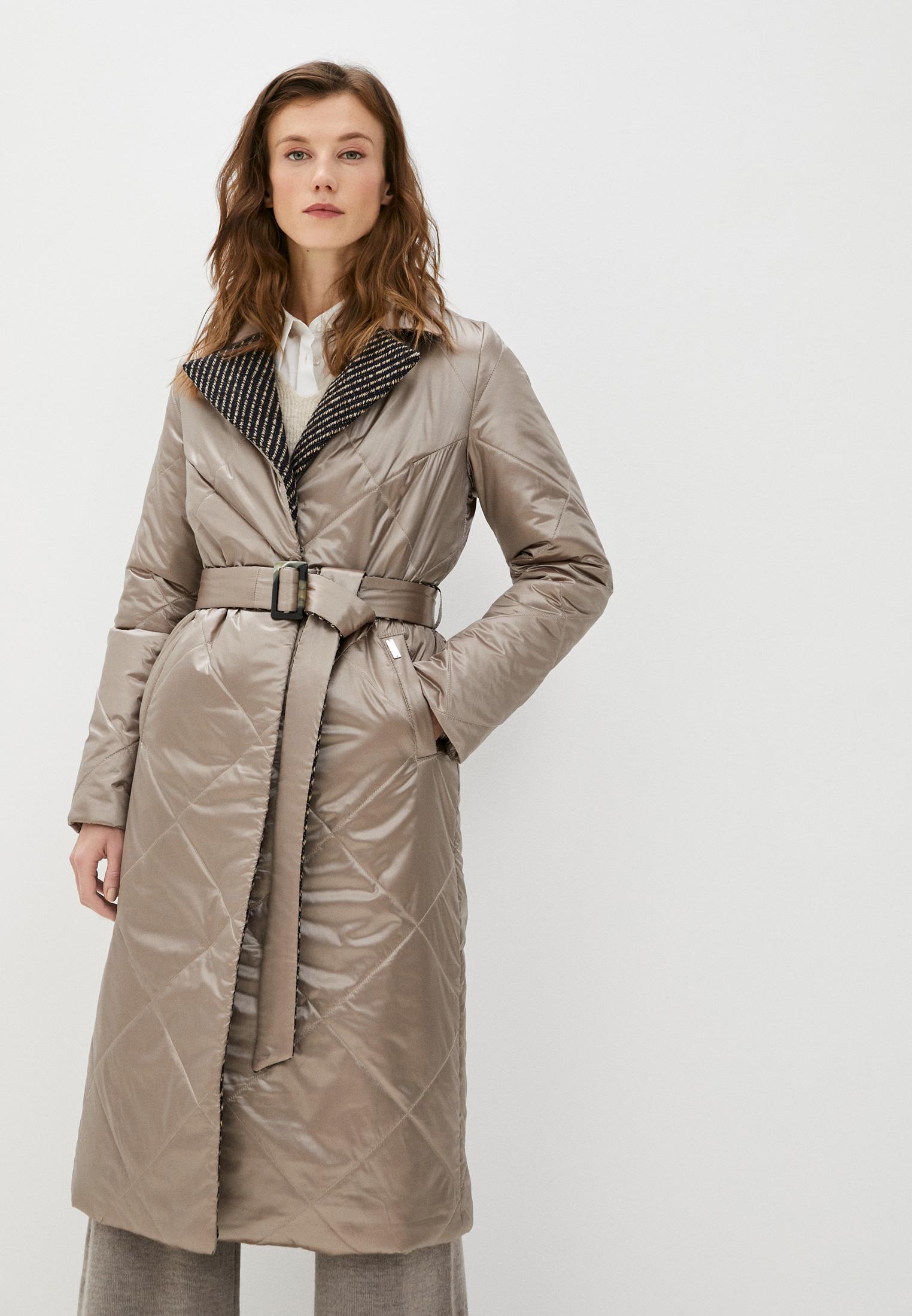 Утепленная куртка Nataliy Beate Пальто мод.157/17 д